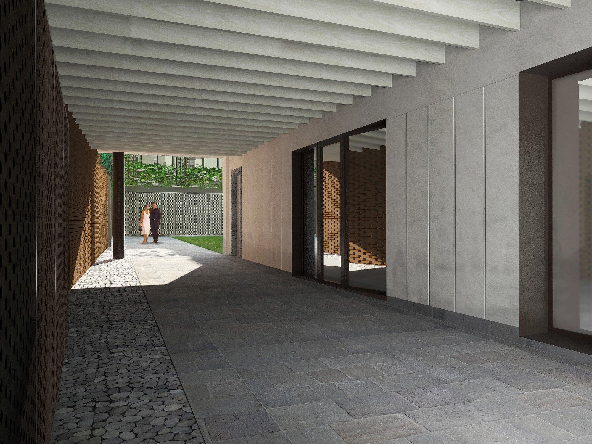 Concept © Bruno Stocco Architetto
