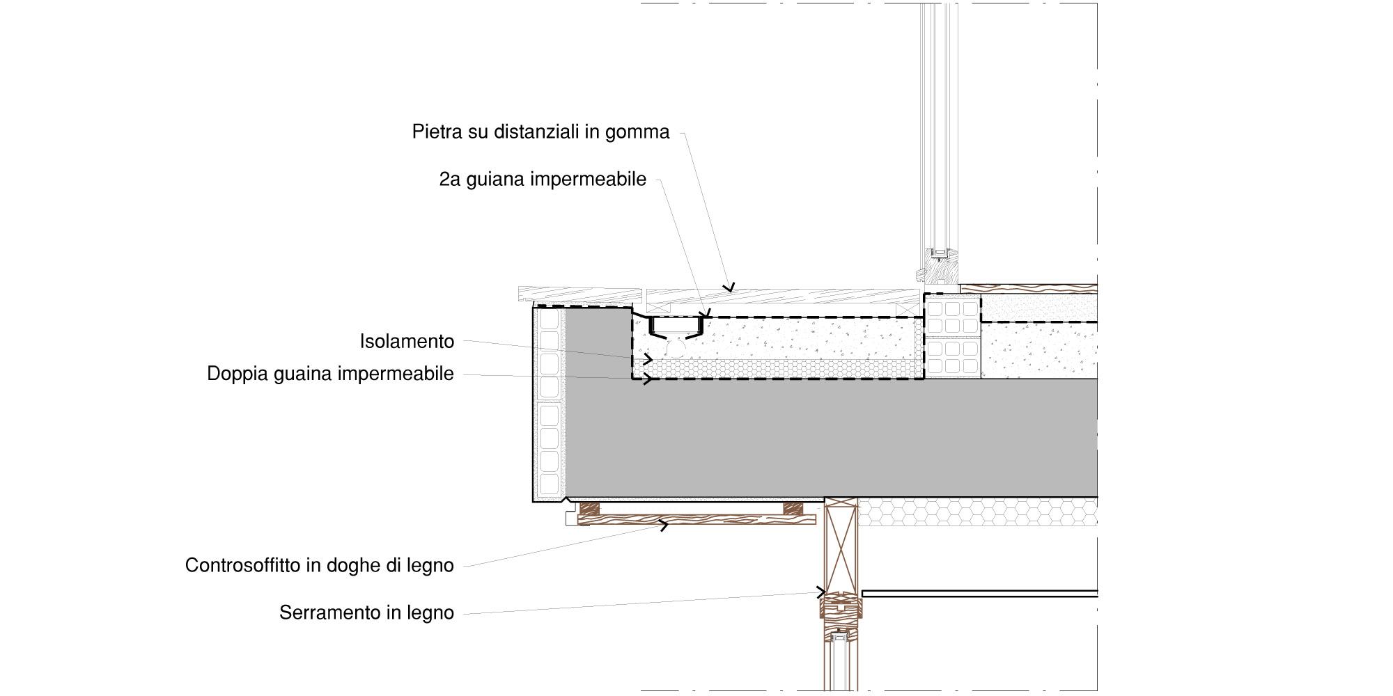 Dettaglio B © Damilanostudio Architects