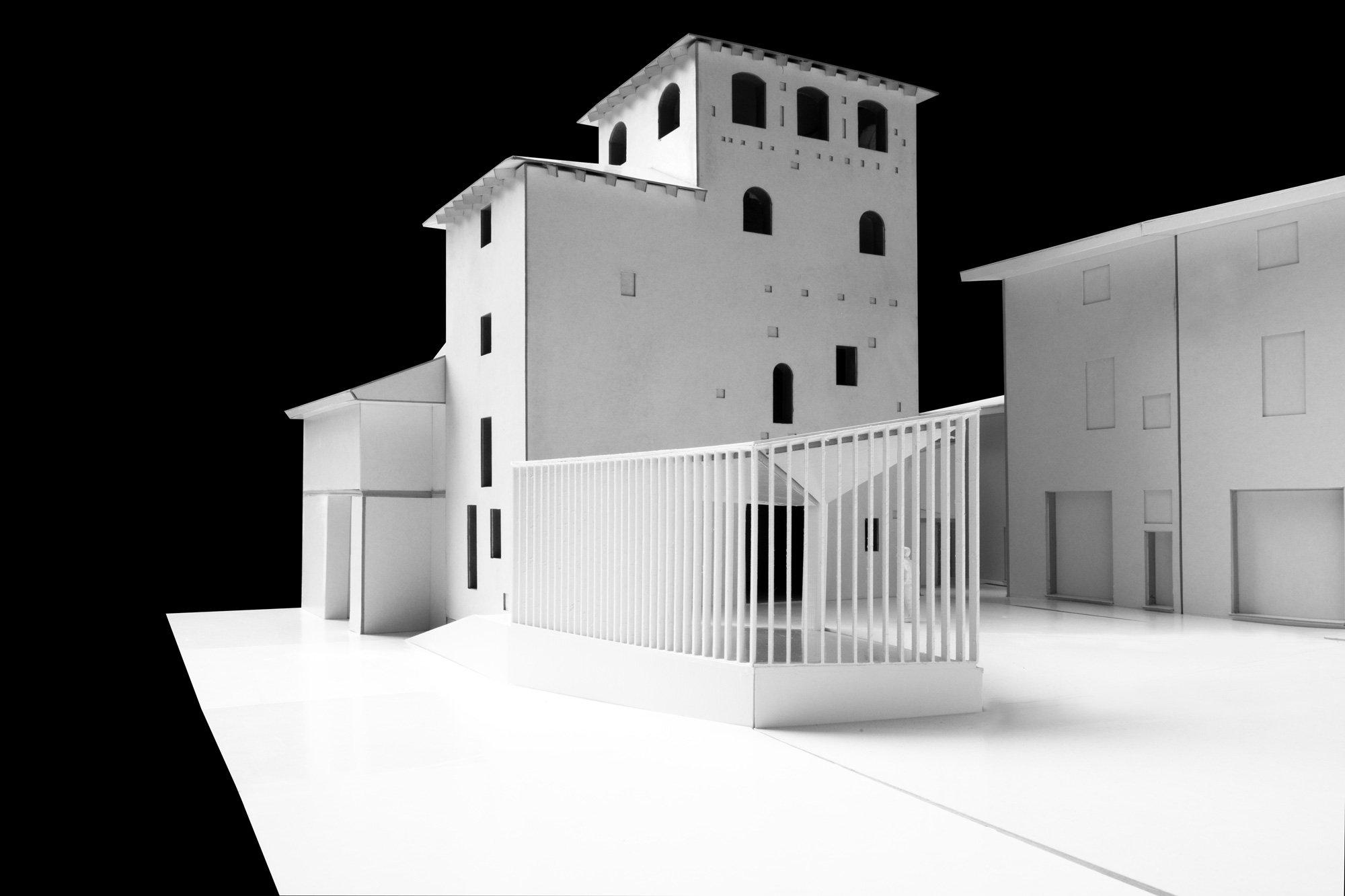 concept  © CN10 Architetti