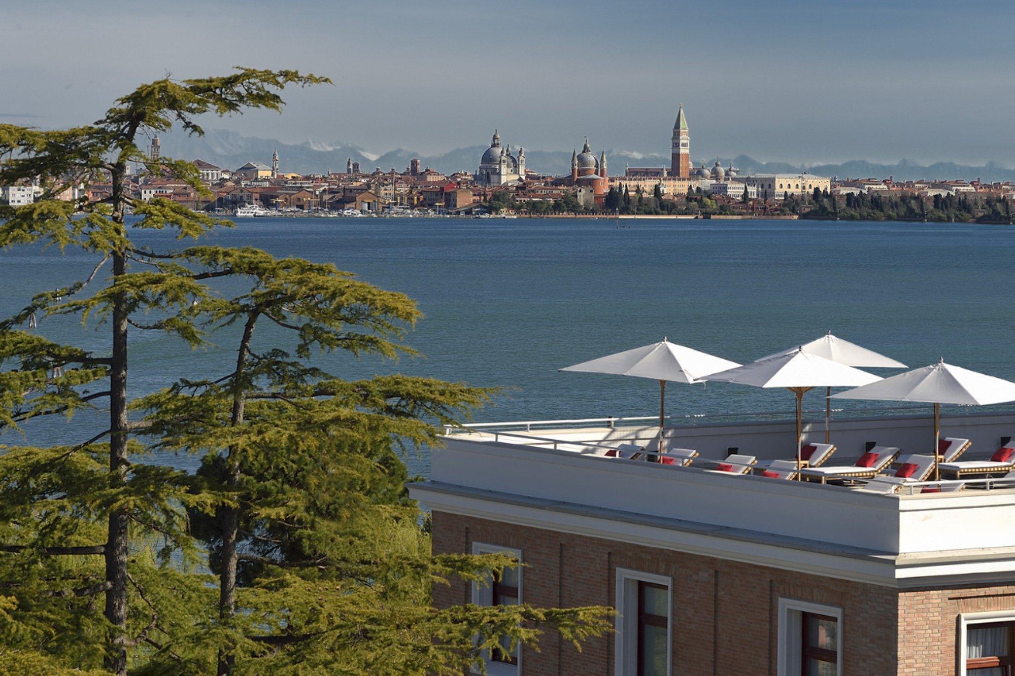 JW Marriott Venice Resort & Spa, Matteo Thun & Partners © JW Marriott Venice Resort & Spa