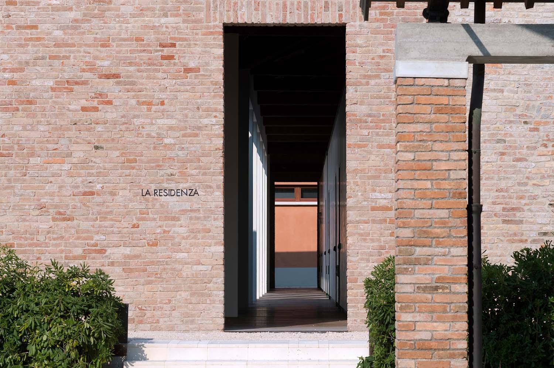 JW Marriott Venice Resort & Spa, Matteo Thun & Partners © Daniele Domenicali