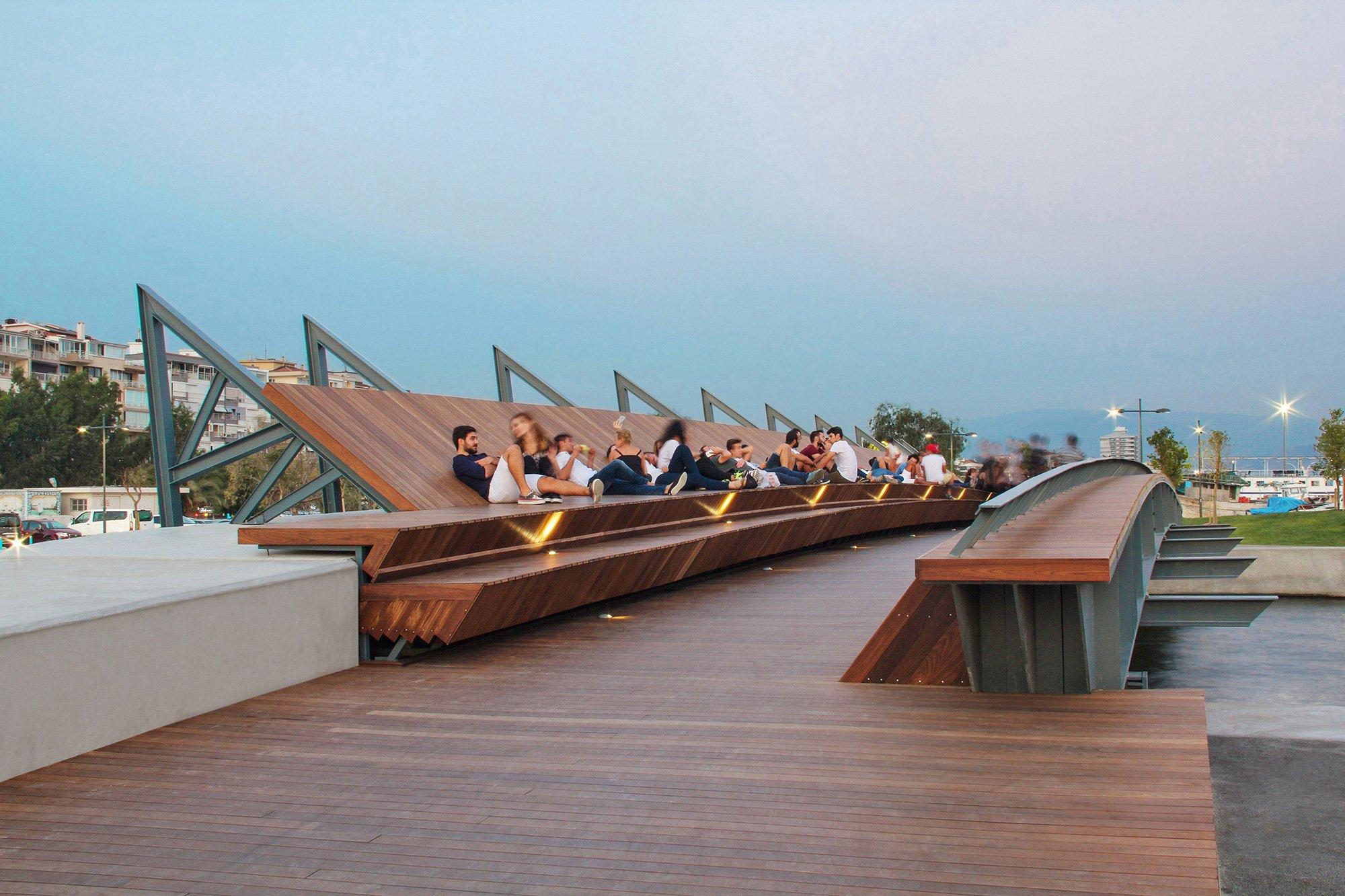 Studio Evren Başbuğ Architects |