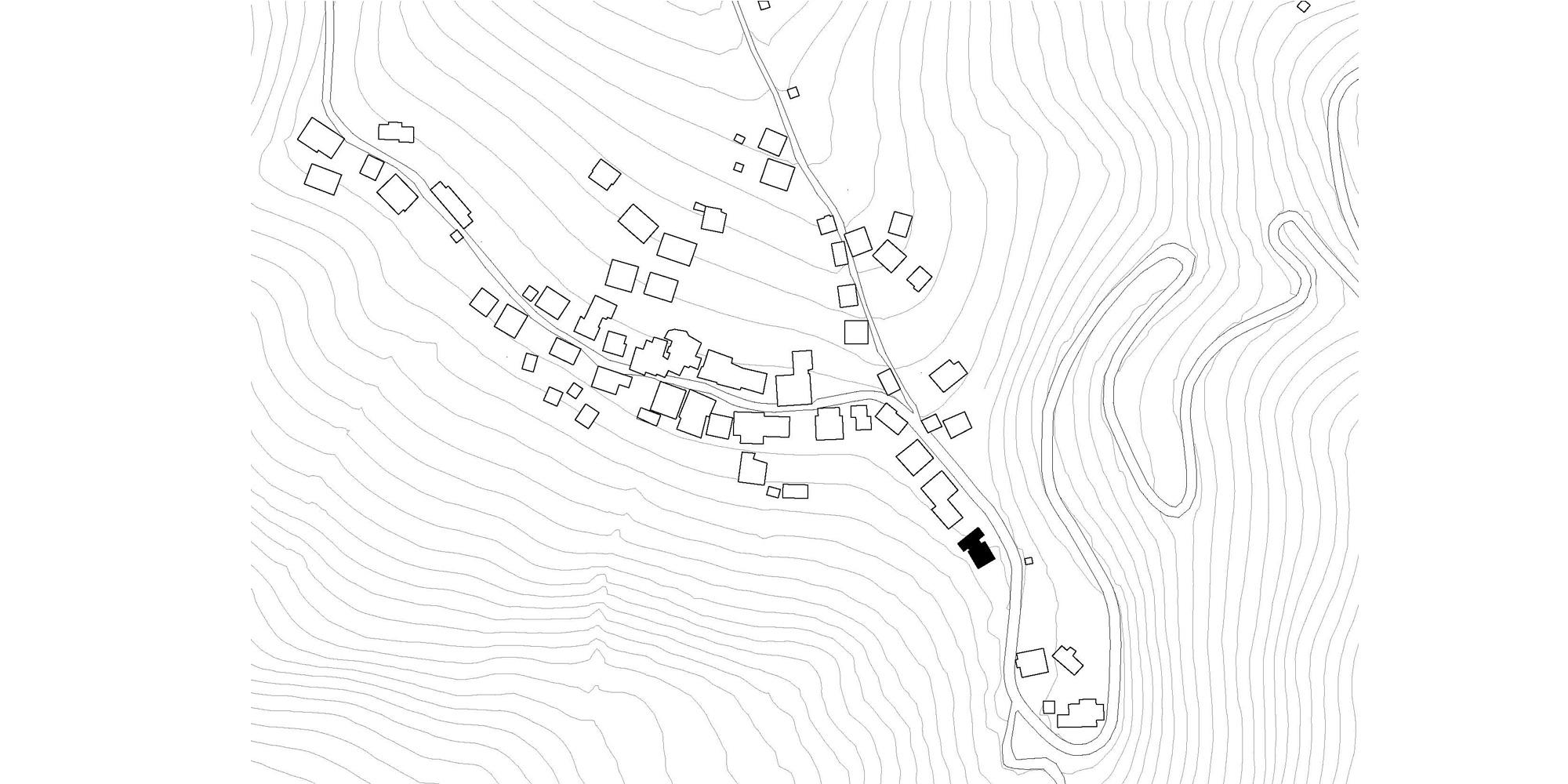 Site Plan © Clinicaurbana