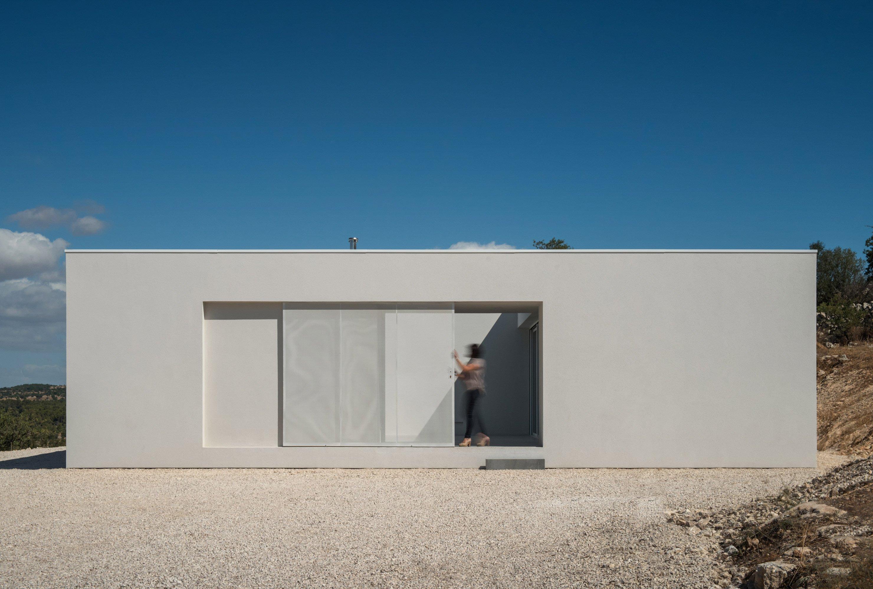 morana+rao architetti |
