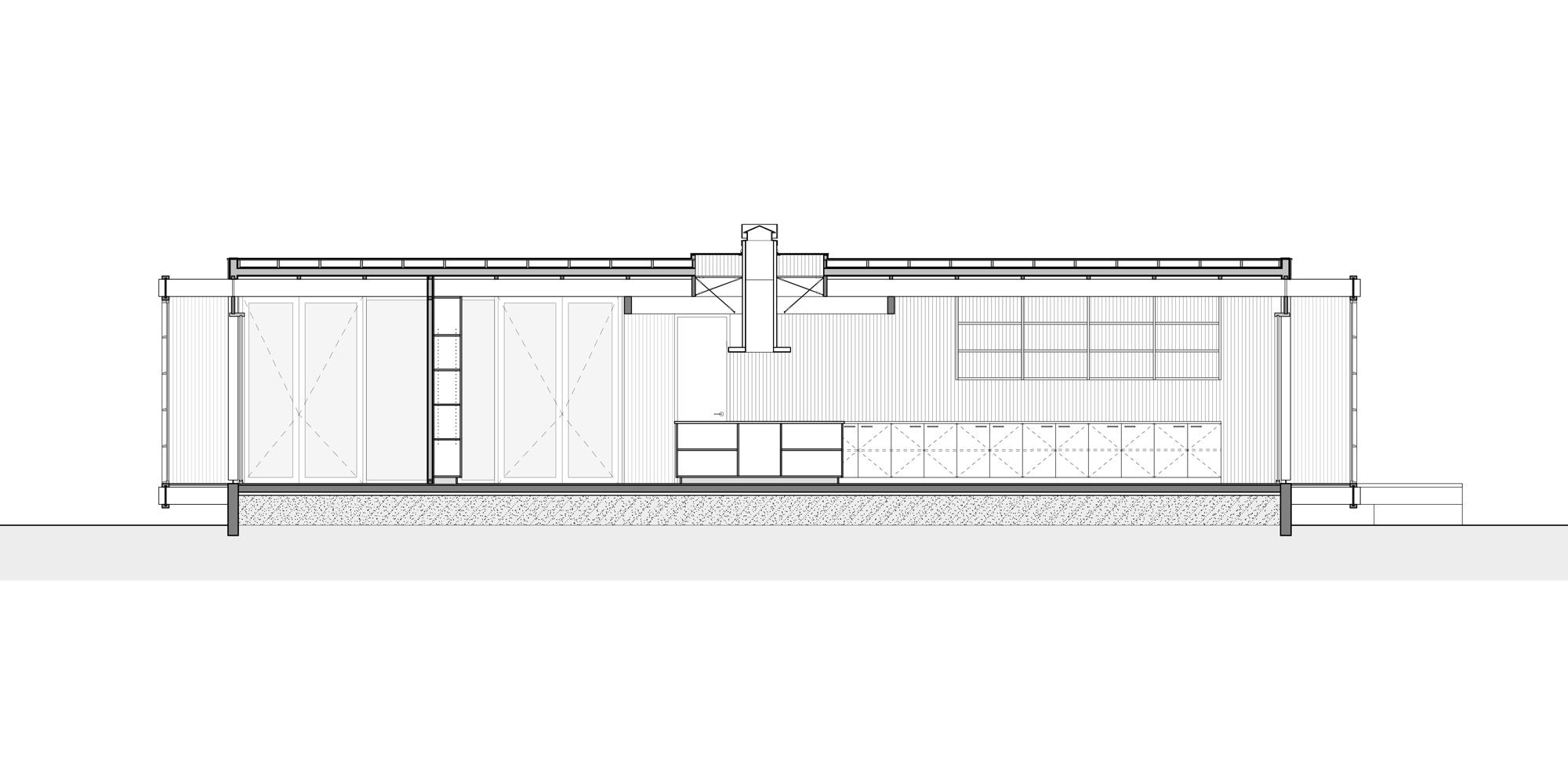 Cristián Izquierdo | Izquierdo Lehmann Arquitectos |