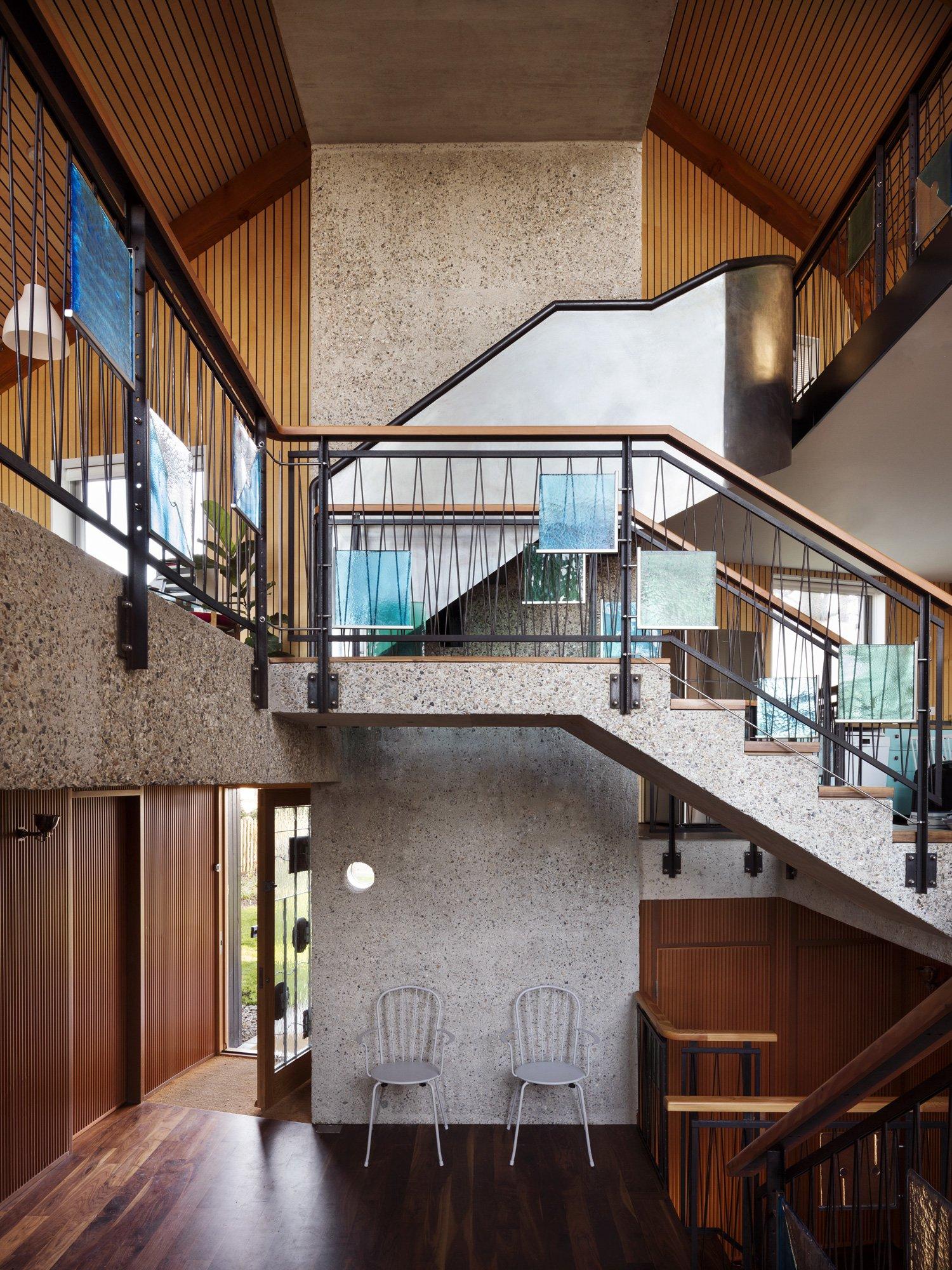 Mole Architects |