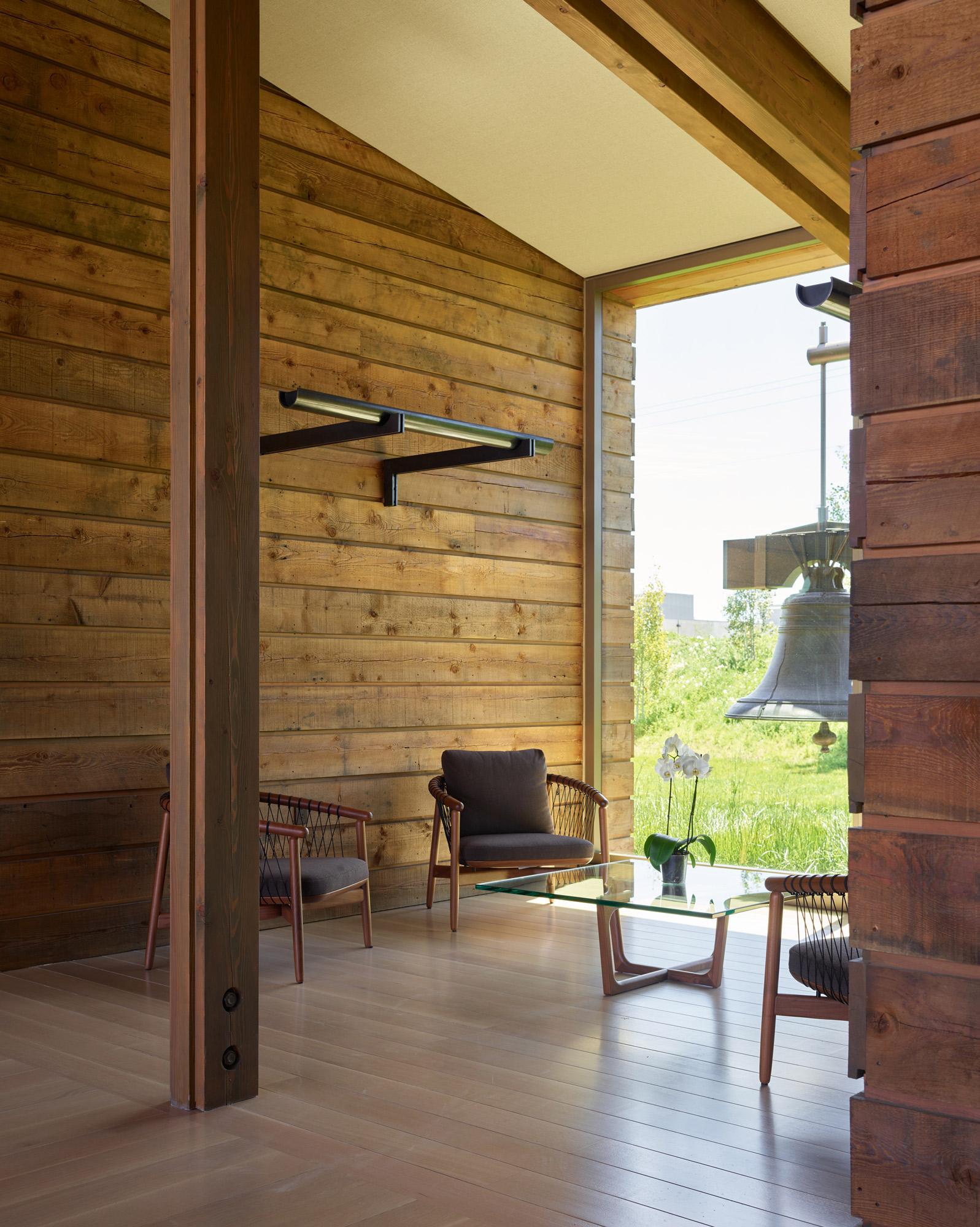 Graham Baba Architects |
