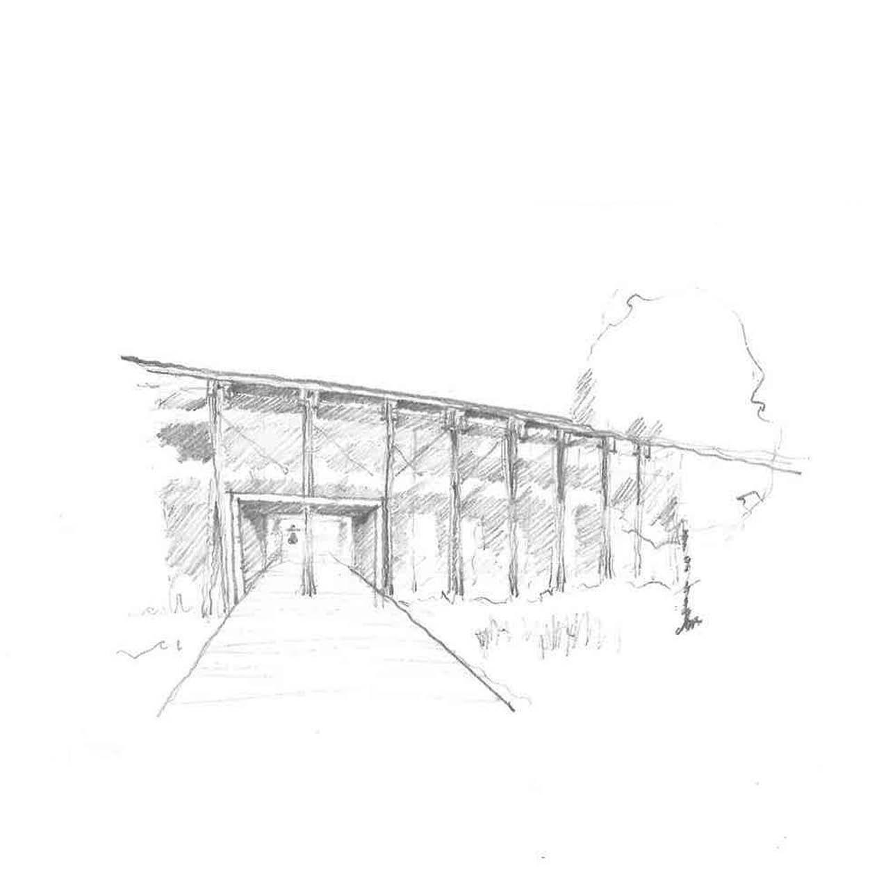 Concept © Graham Baba Architects