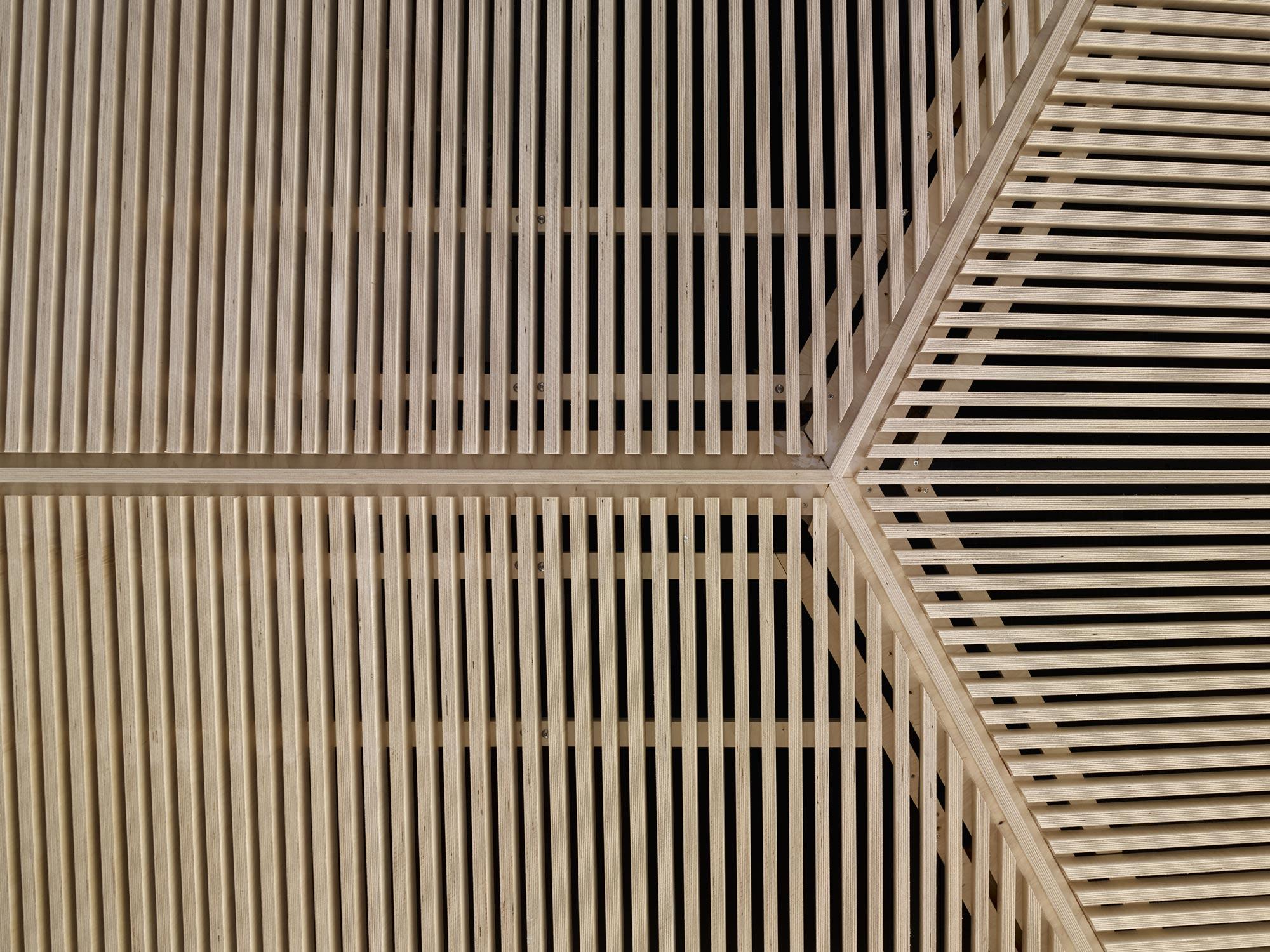 HEC STUDENT HOUSING, MARTIN DUPLANTIER ARCHITECTES © Yoahn Zerdoun