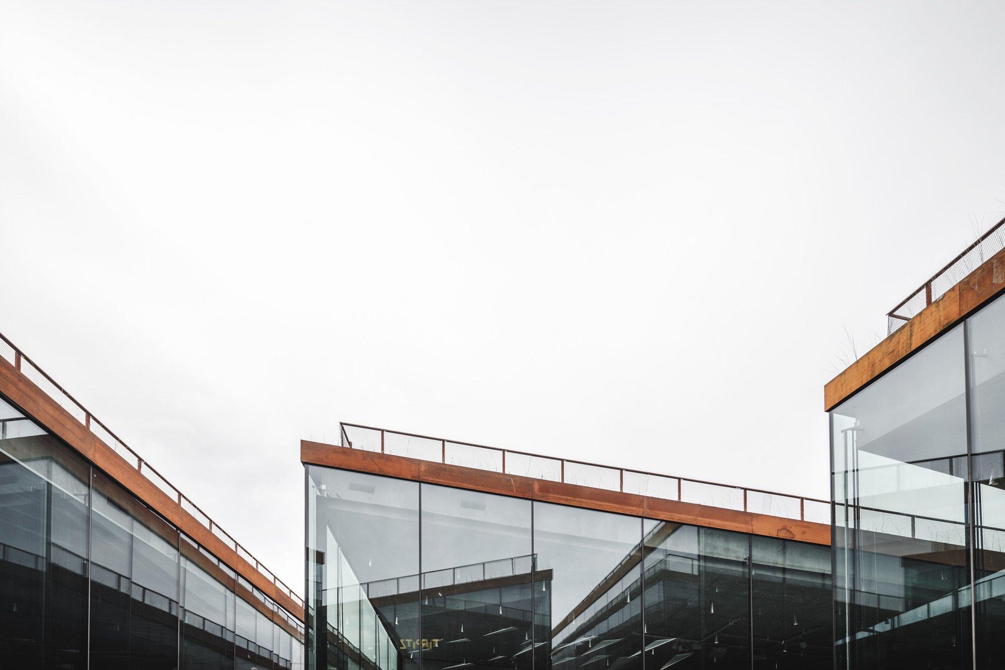 BIG - Bjarke Ingels Group |