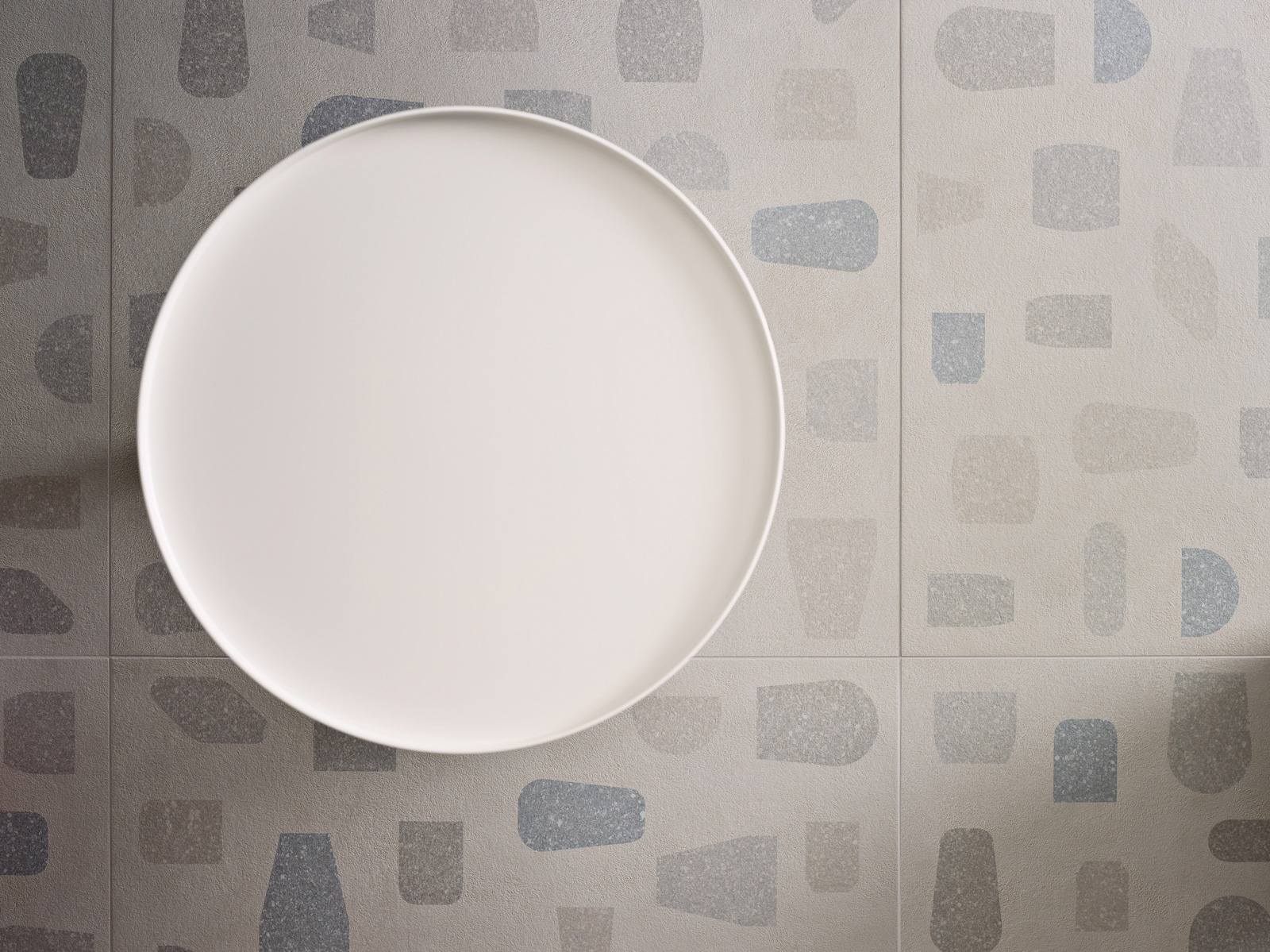 Fragments, Ceramiche Piemme