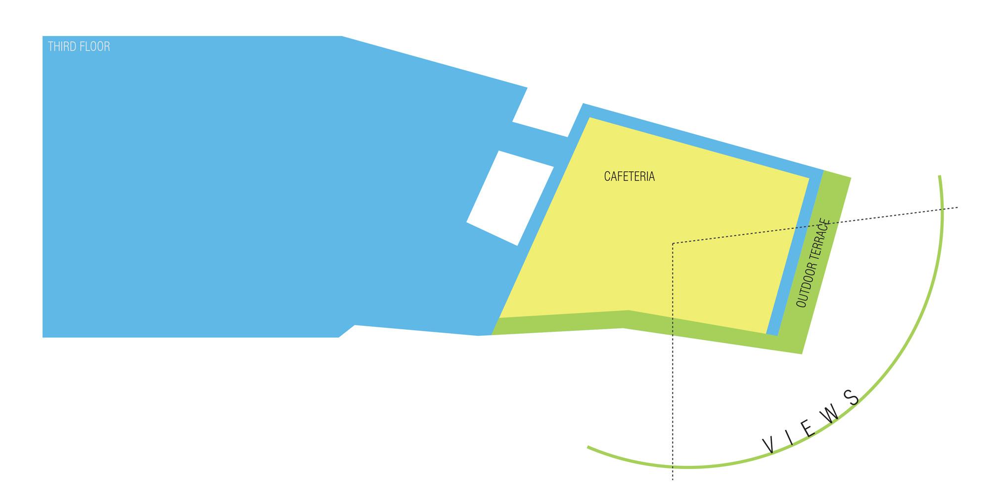 Diagramma © Shinberg.Levinas Architects