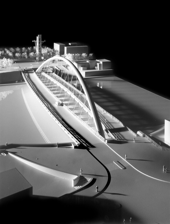 Concept © Richard Meier & Partners Architects
