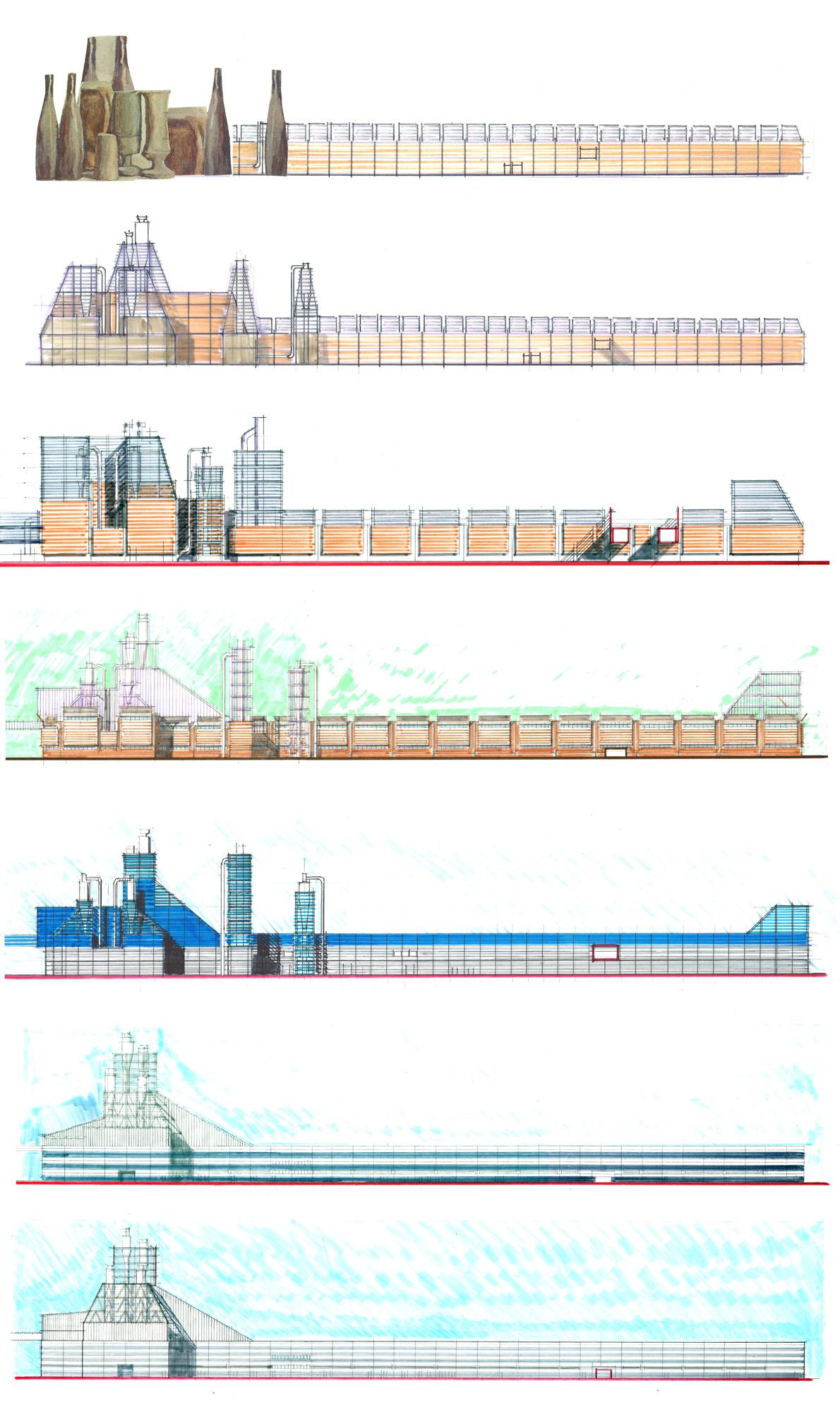 CONCEPT © Valle Architetti Associati