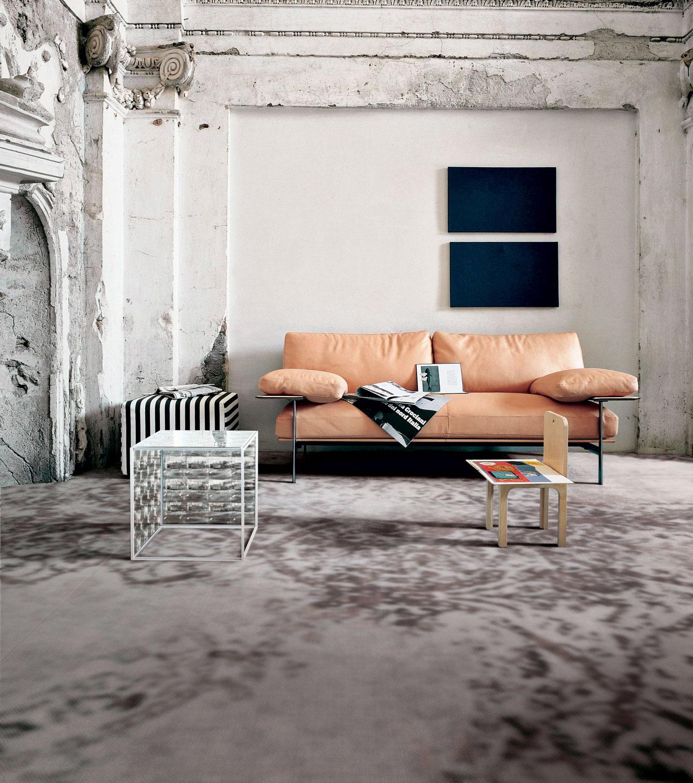 Foto di Fabrizio Bergamo per B&B Italia