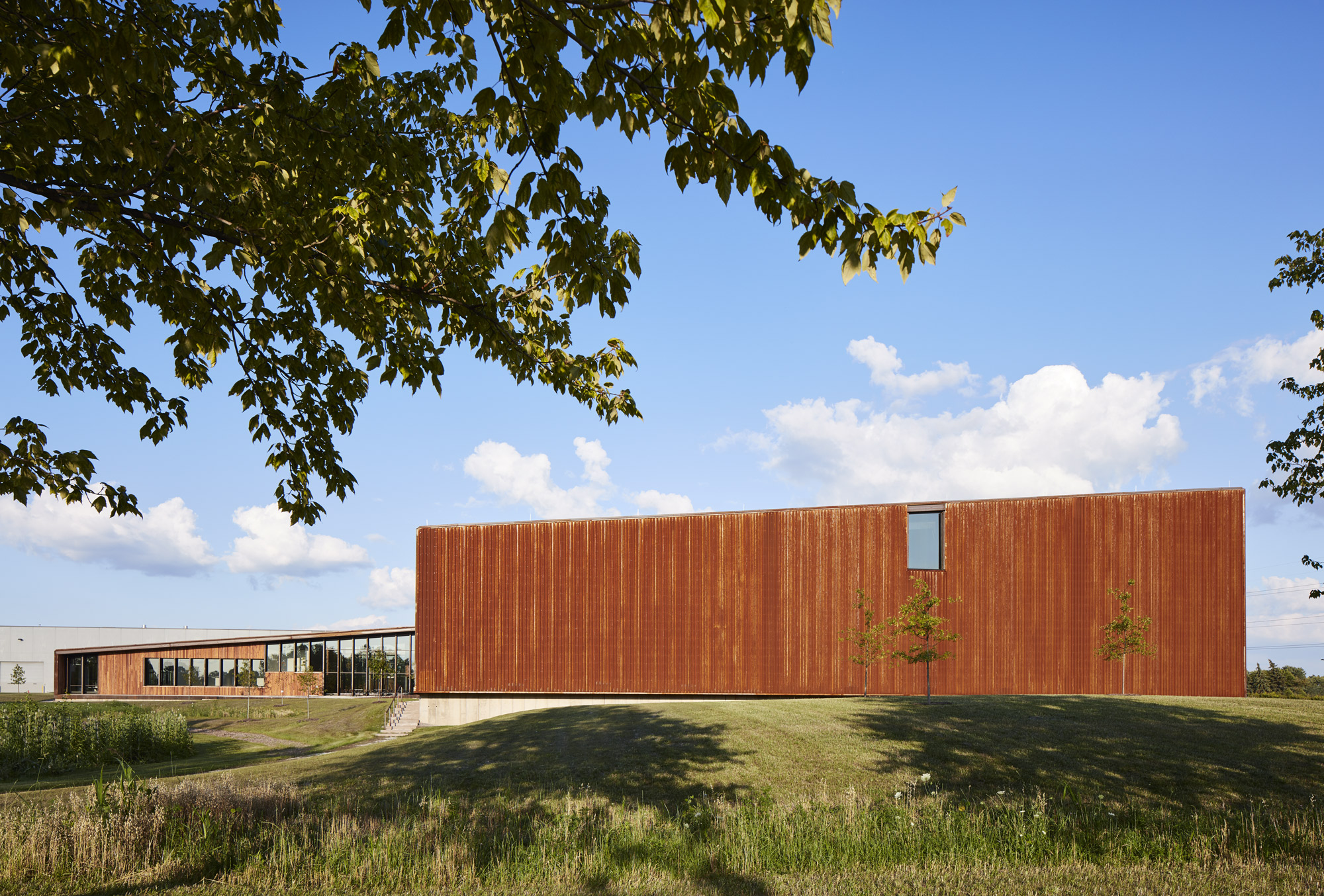 Barkow Leibinger Architects |