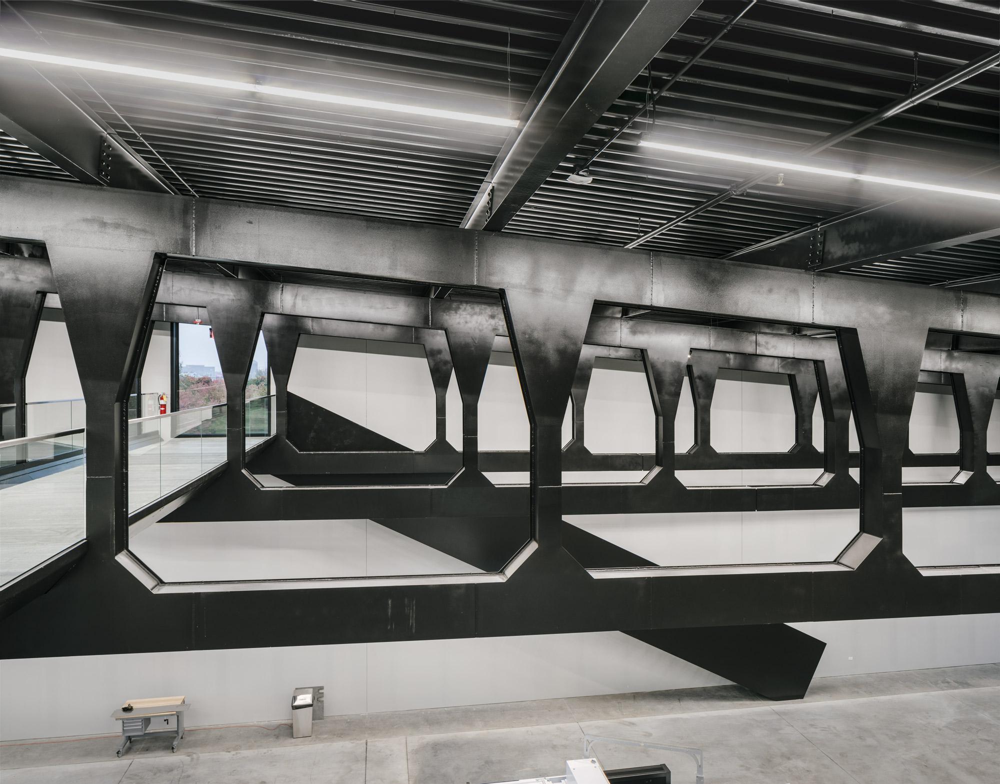 Trumpf Smart Factory Chicago © Simon Menges