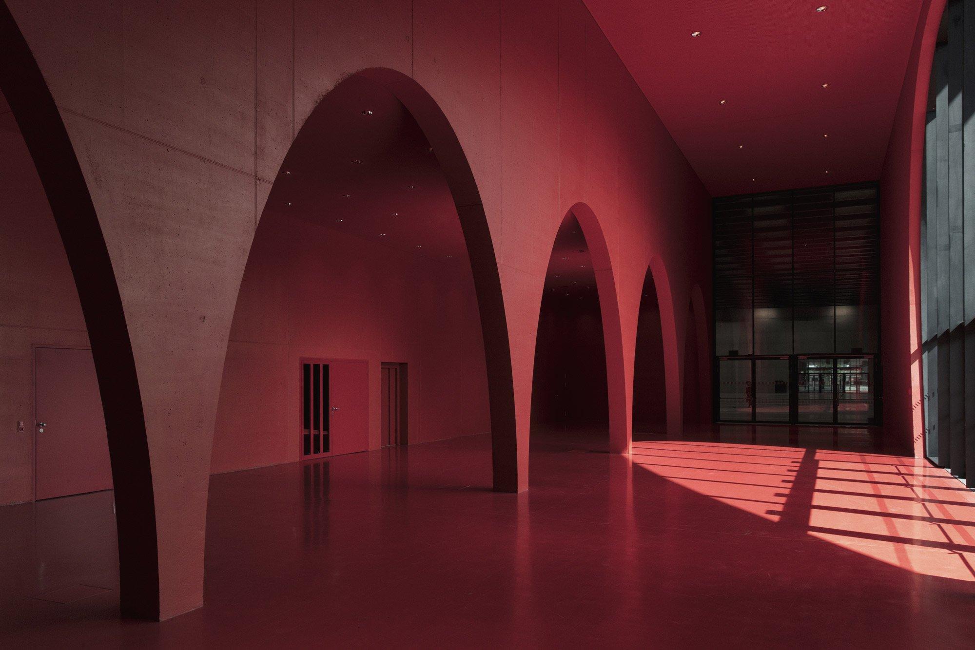 Marte.Marte Architects |