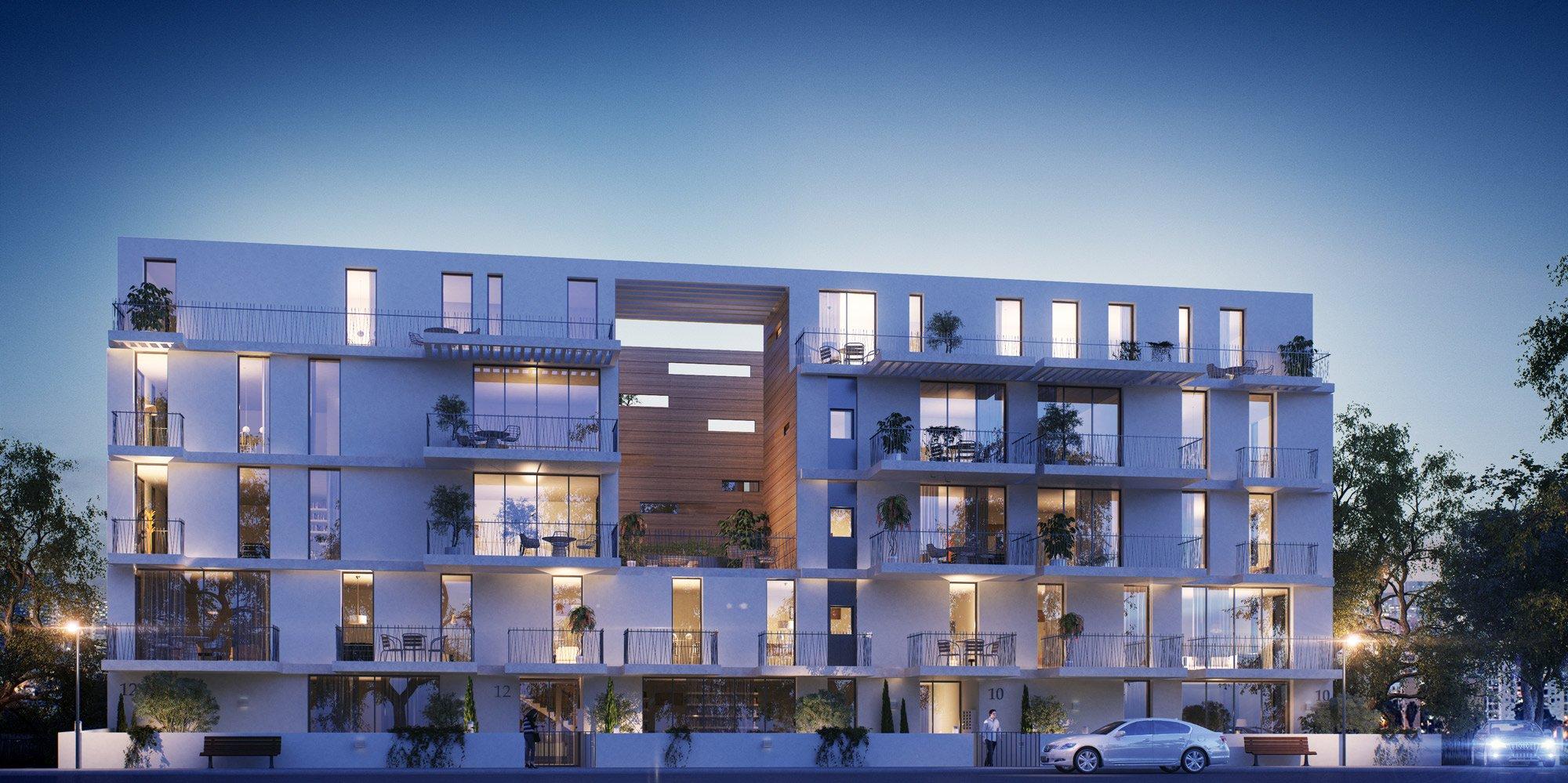 HQ Architects |
