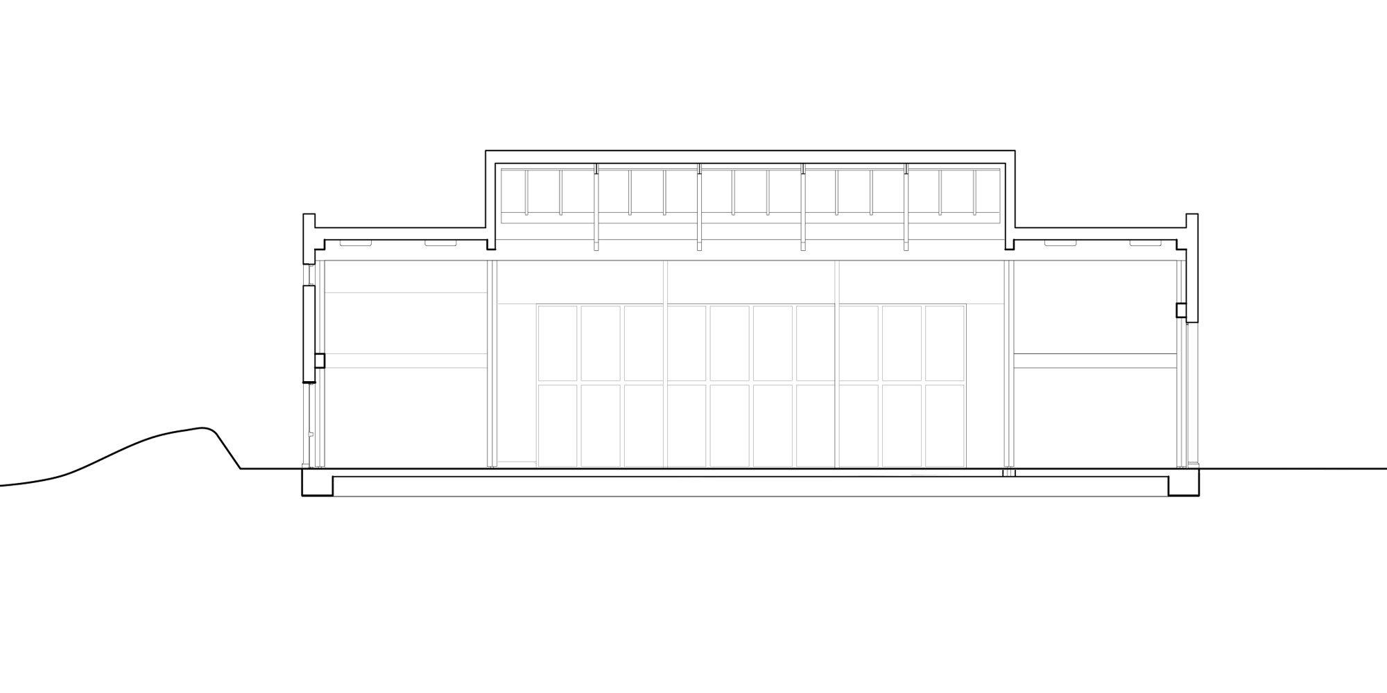 Waugh Thistleton Architects | Vitsœ | Martin Francis |
