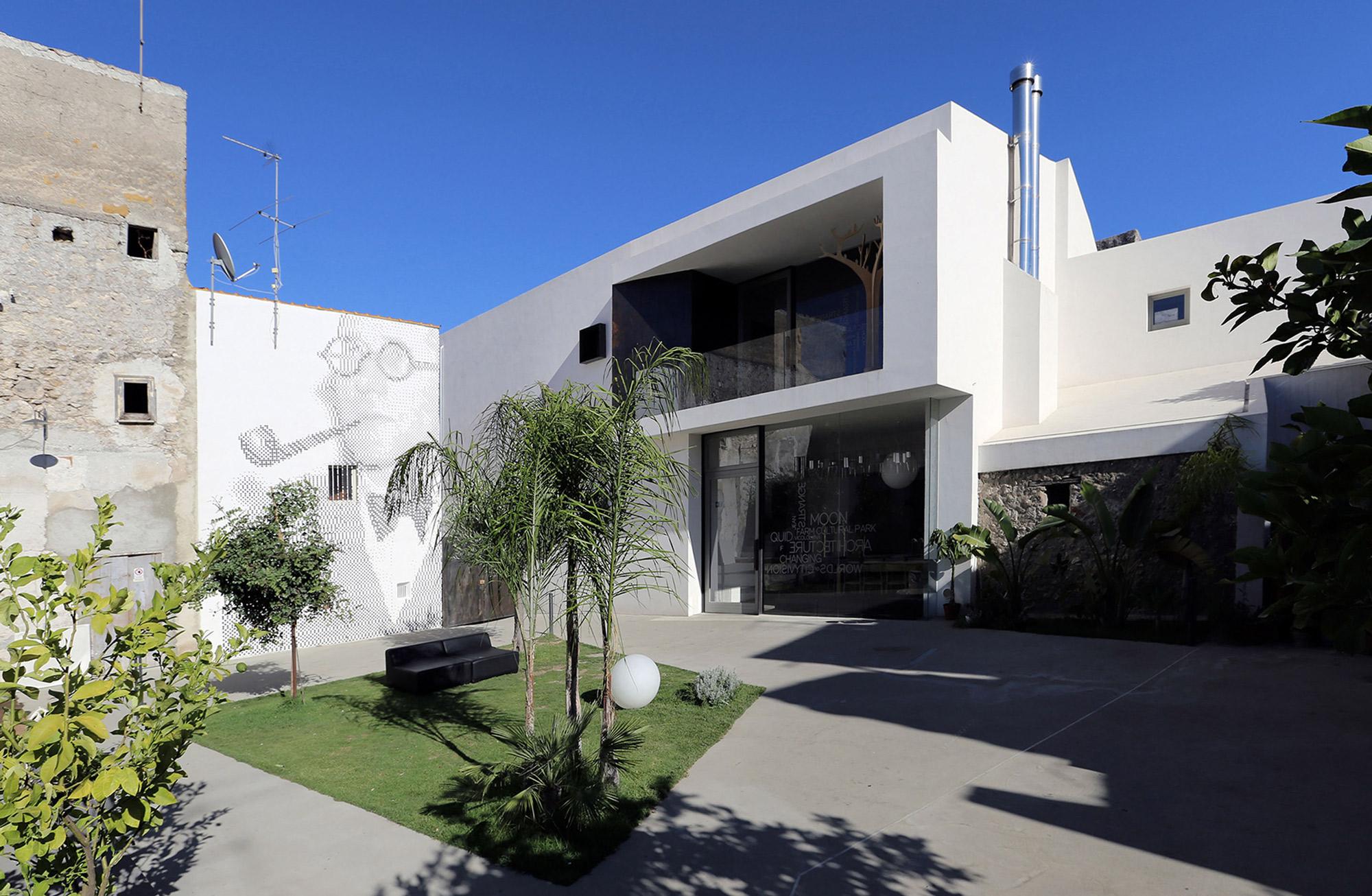 Lillo Giglia Architecture |