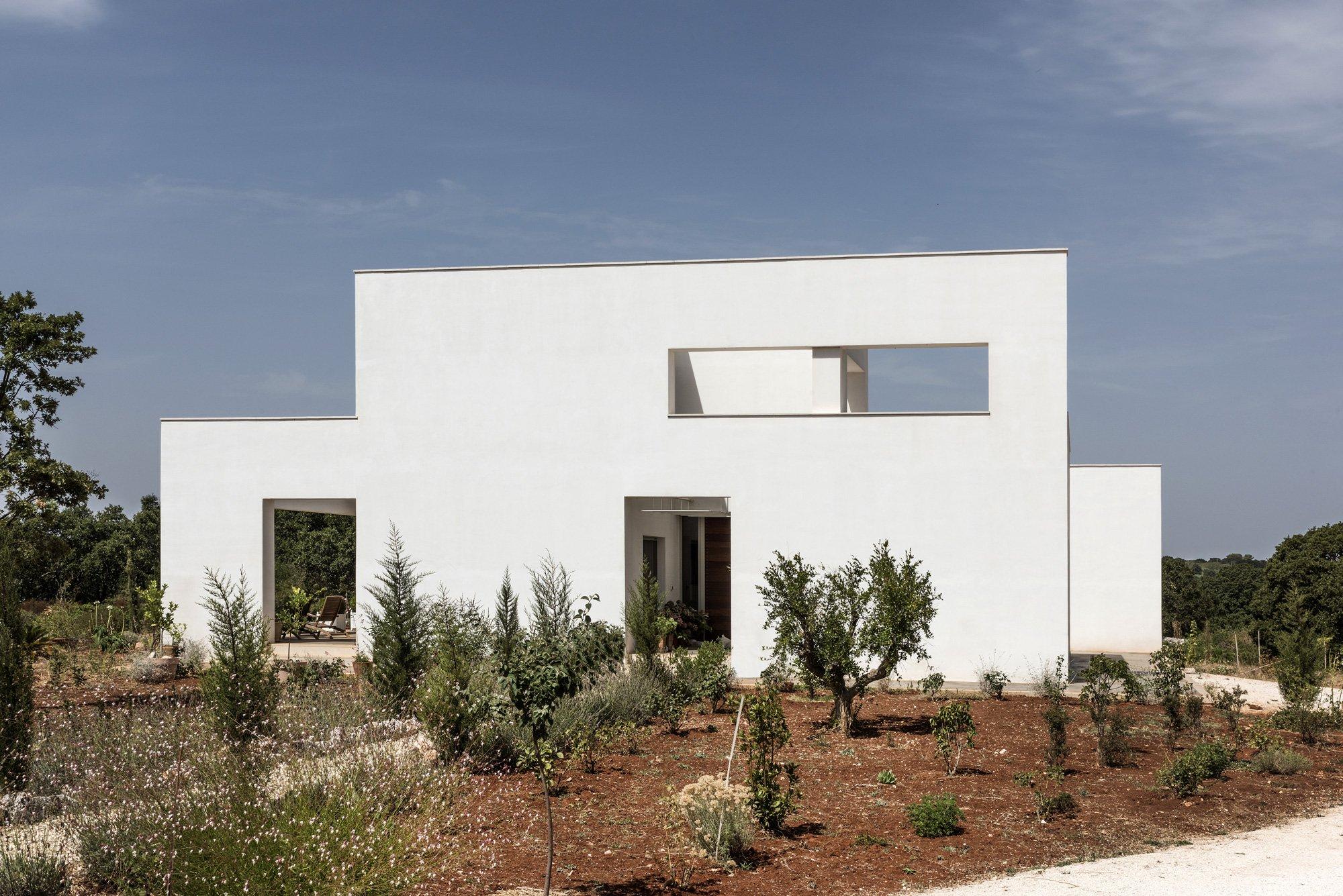 Casa P © Vito Corvasce