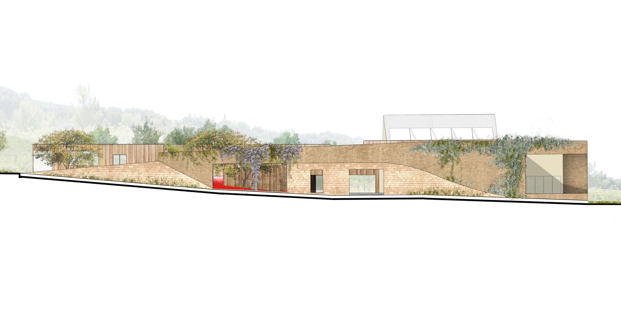Laboratorio di Architettura Semerano/Toti Semerano |