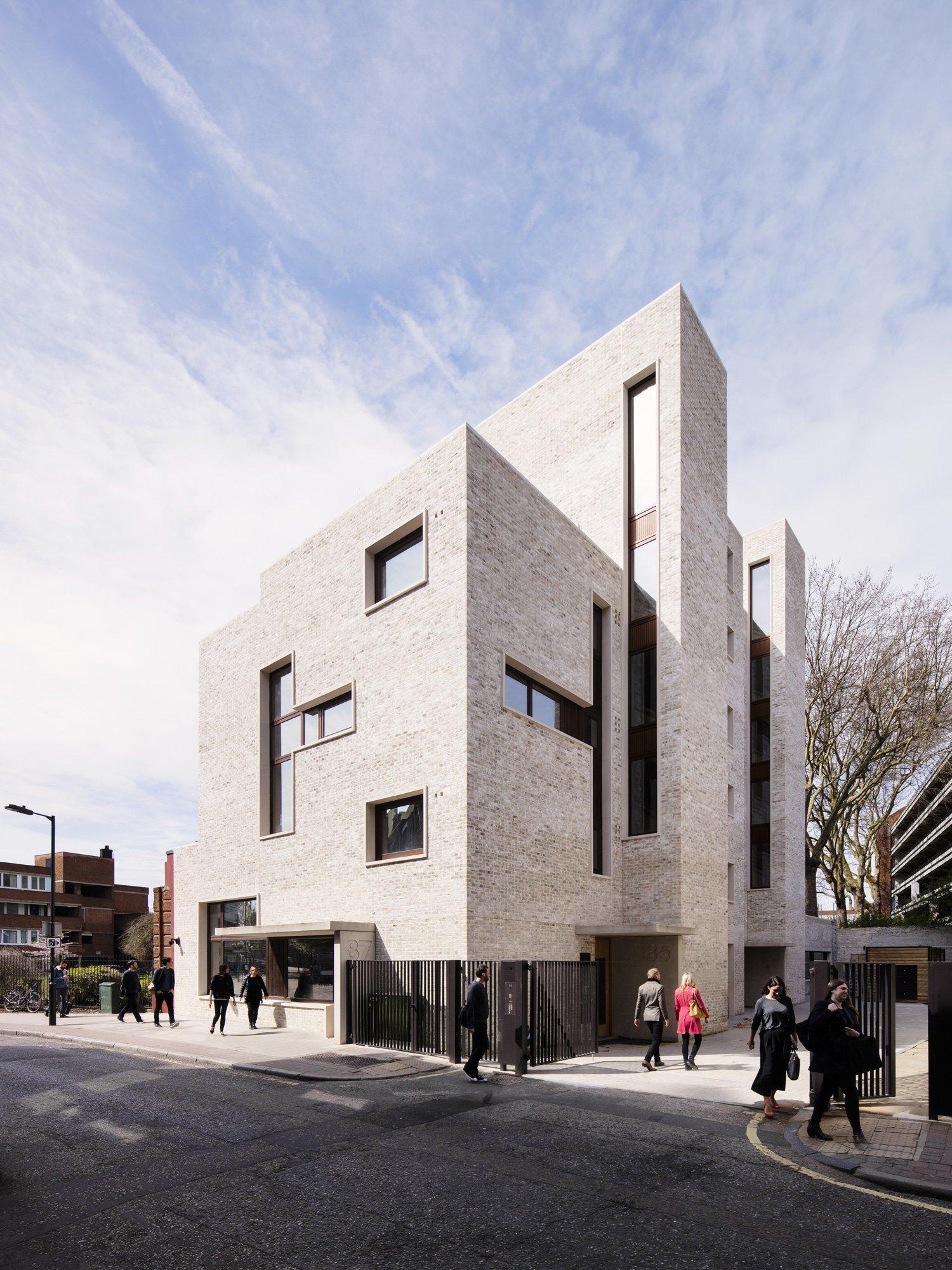 Allford Hall Monaghan Morris |