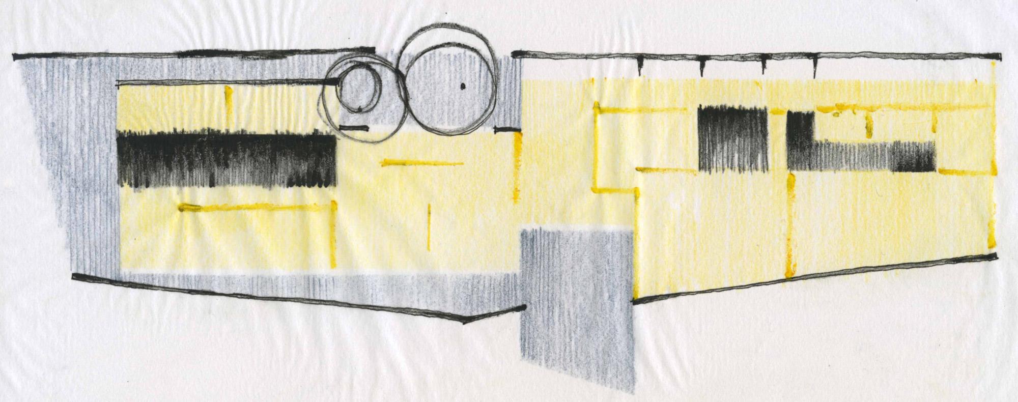 Concept © Studio Davanzo Architetti