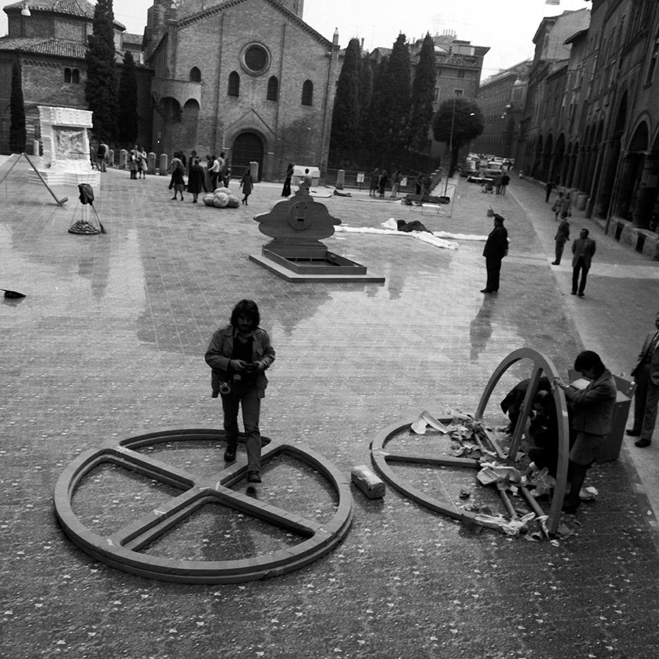 Pollution 1972 © Emilio Fabio Simion