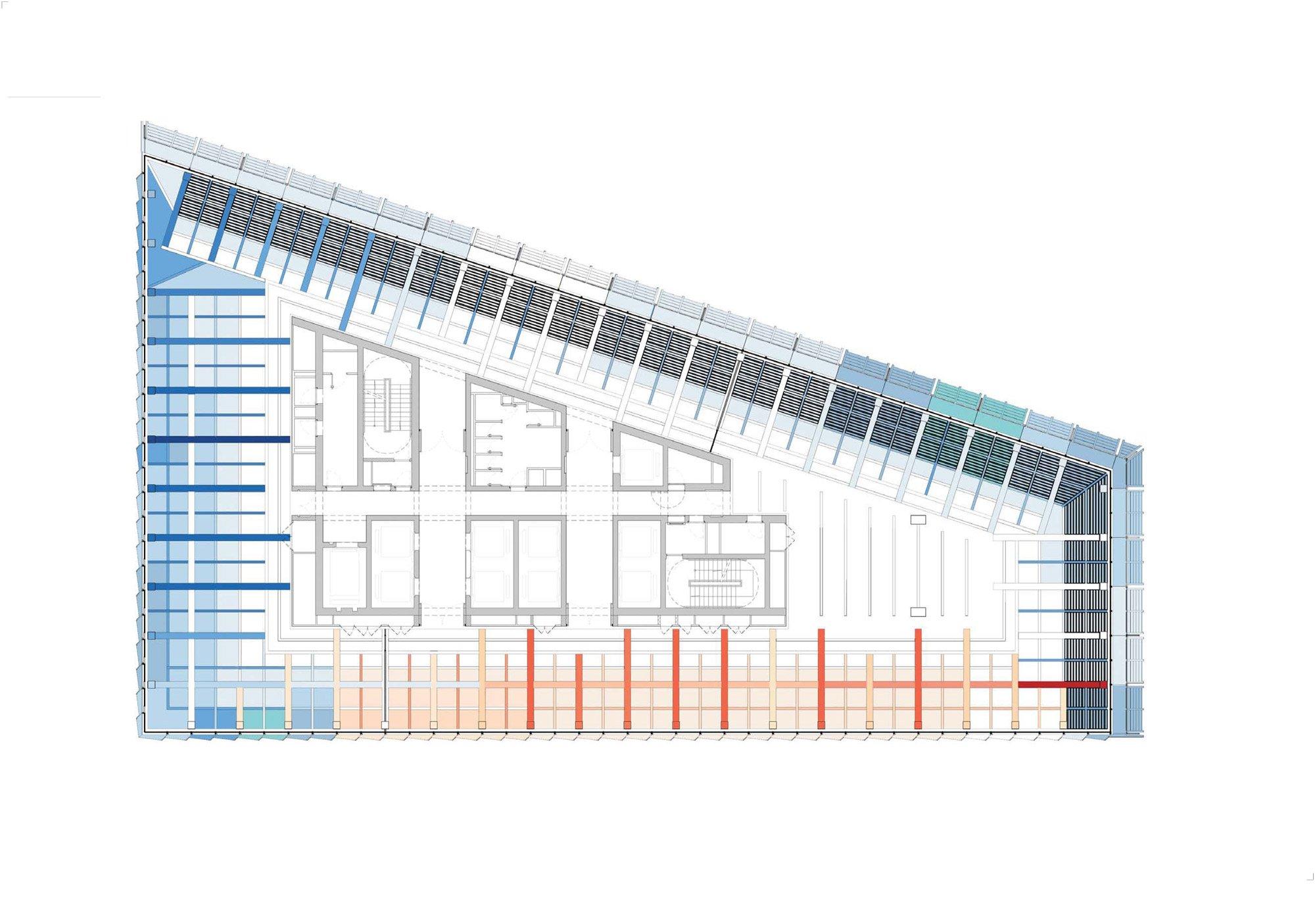Concept © Ateliers Jean Nouvel, Constructa