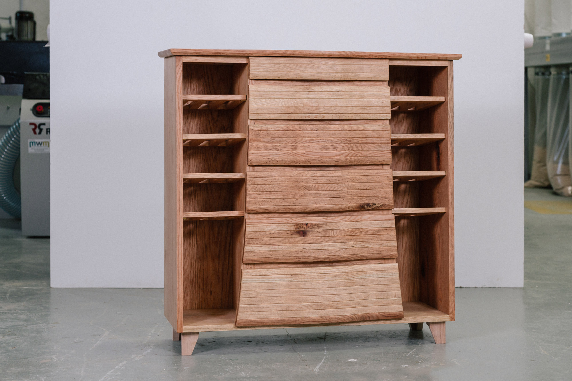 RYCOTEWOOD FURNITURE FOR SUSTAINABLE STORAGE SOLUTIONS