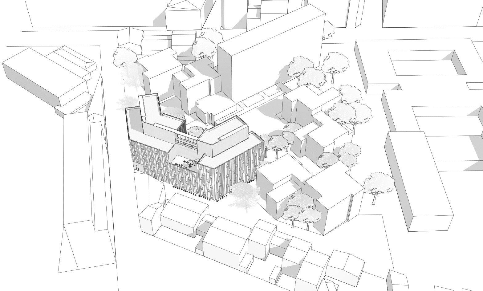 Concept © A+Architecture