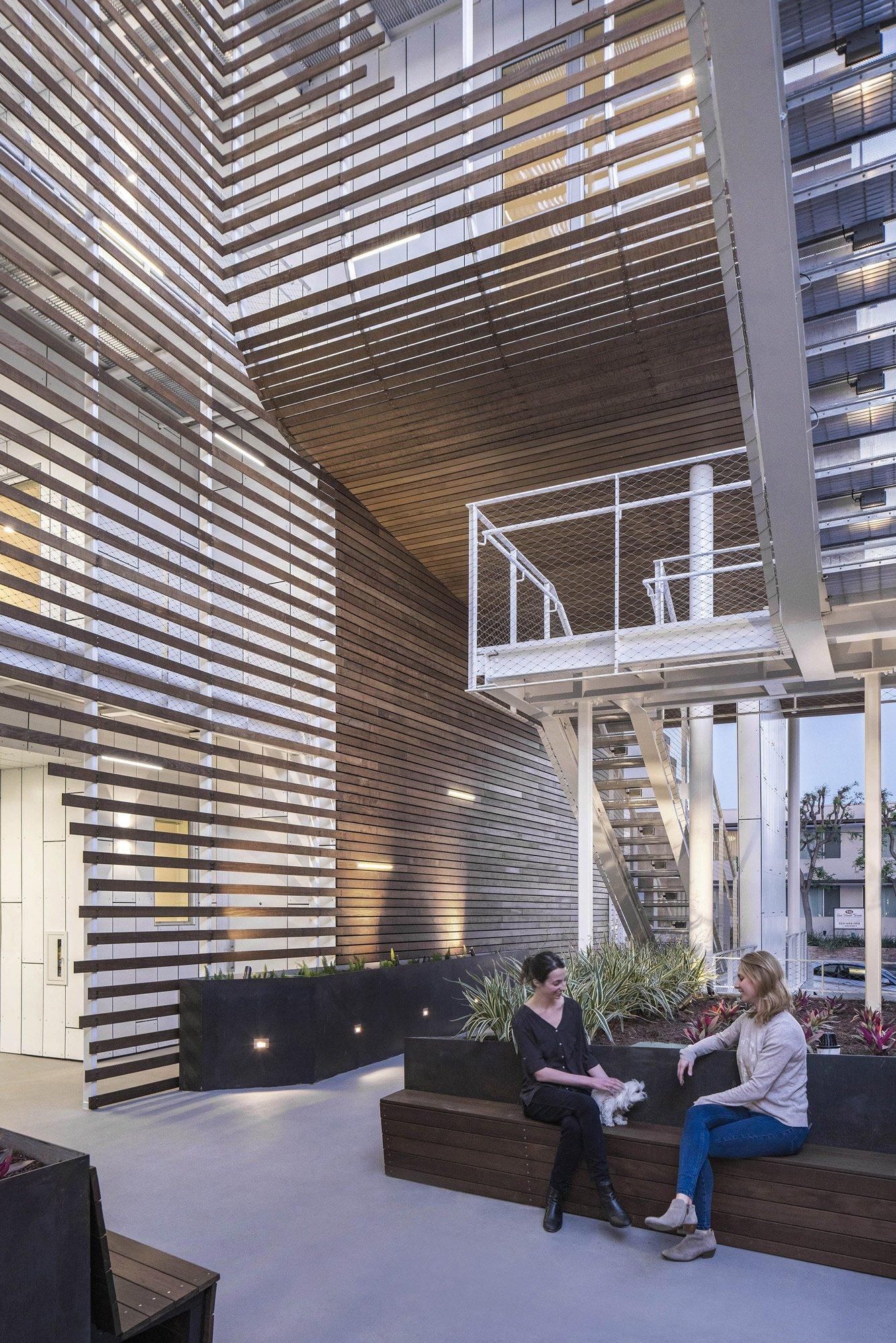 LOHA Lorcan O'Herlihy Architects |