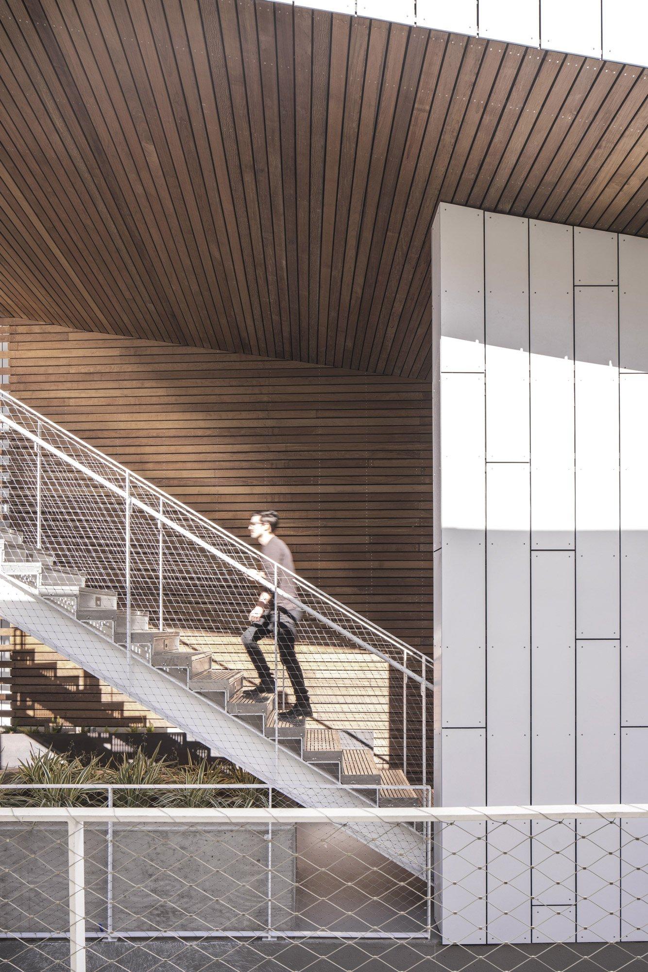 Lorcan O'Herlihy Architects - LOHA |