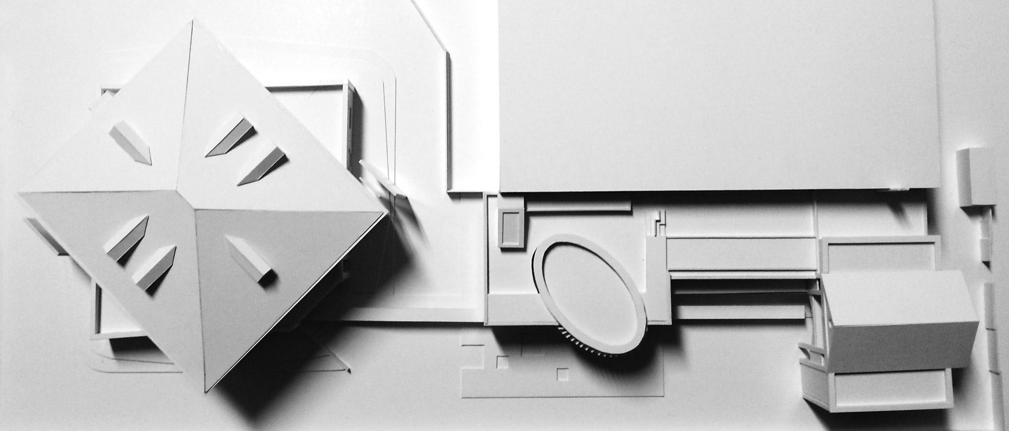Concept © Studio Cervellati Associati