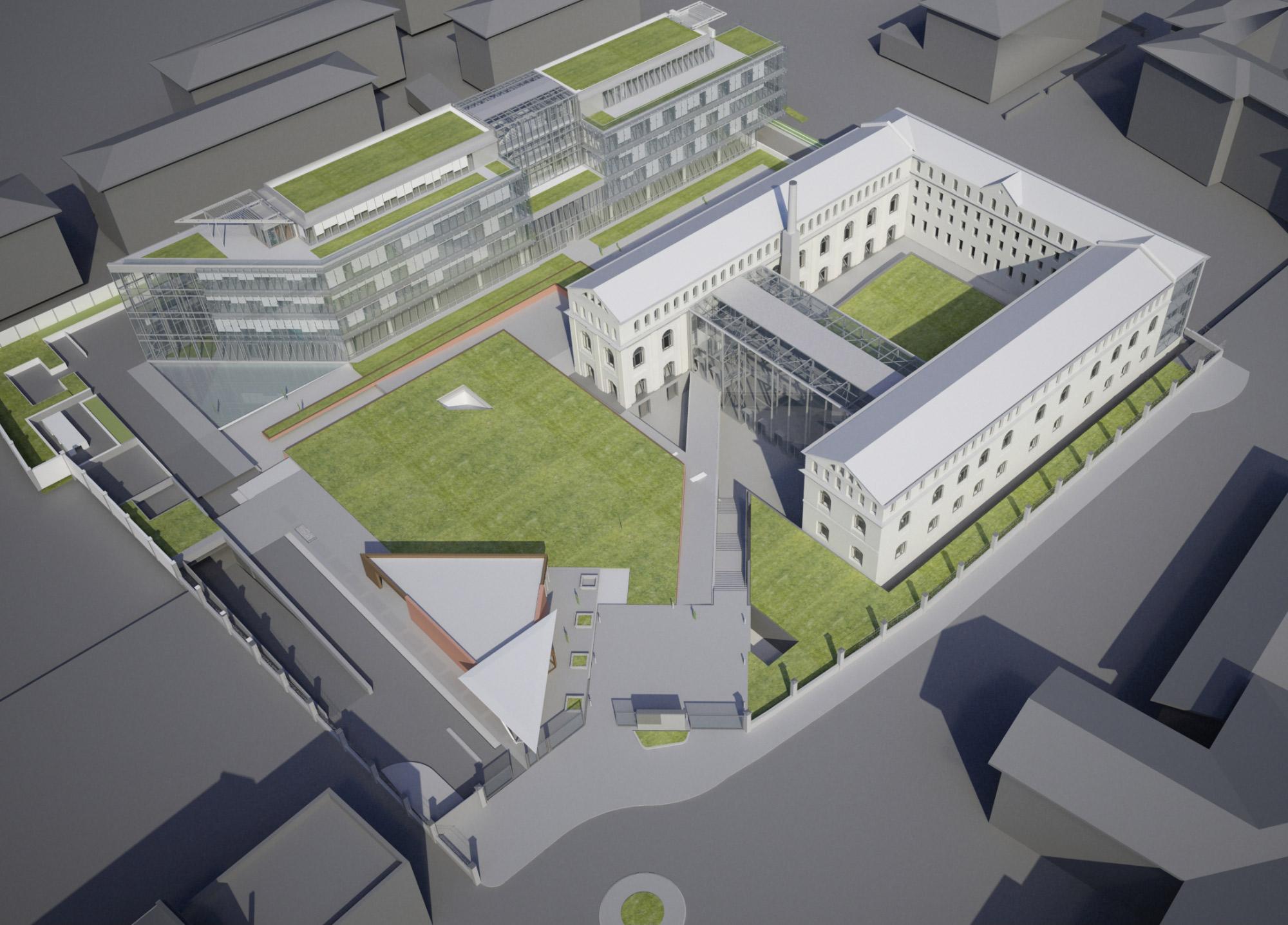 Concept © Studio AS Architetti Associati