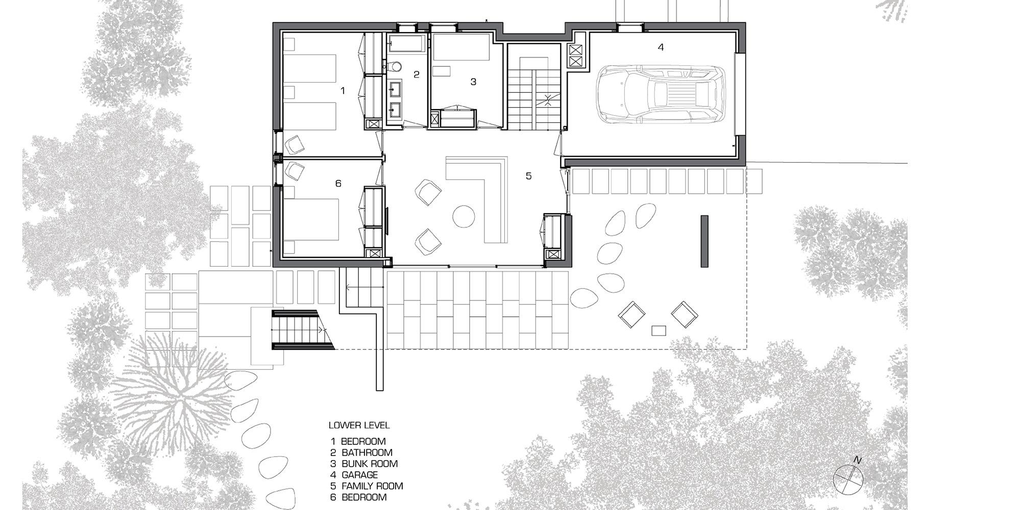 Desai Chia Architecture |
