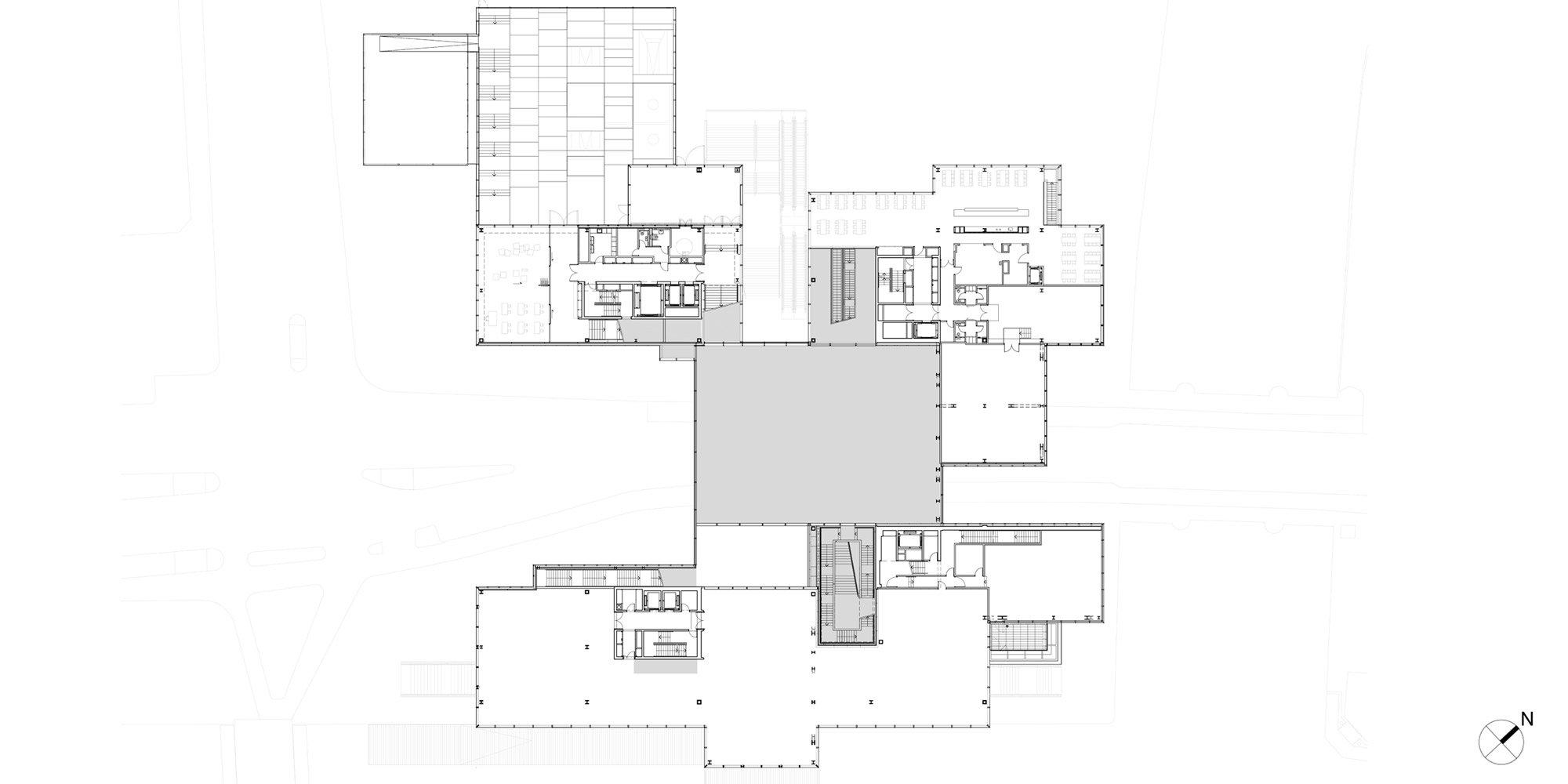 OMA  Rem Koolhaas |