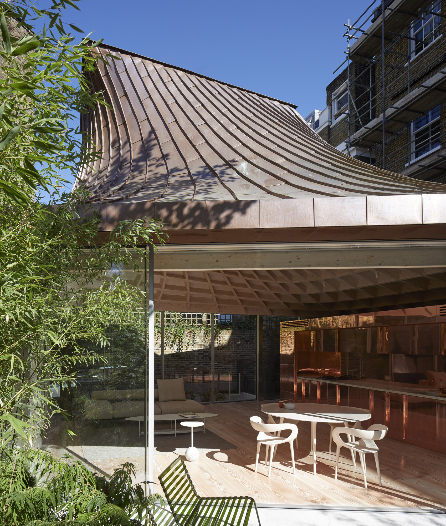 Gianni Botsford Architects |