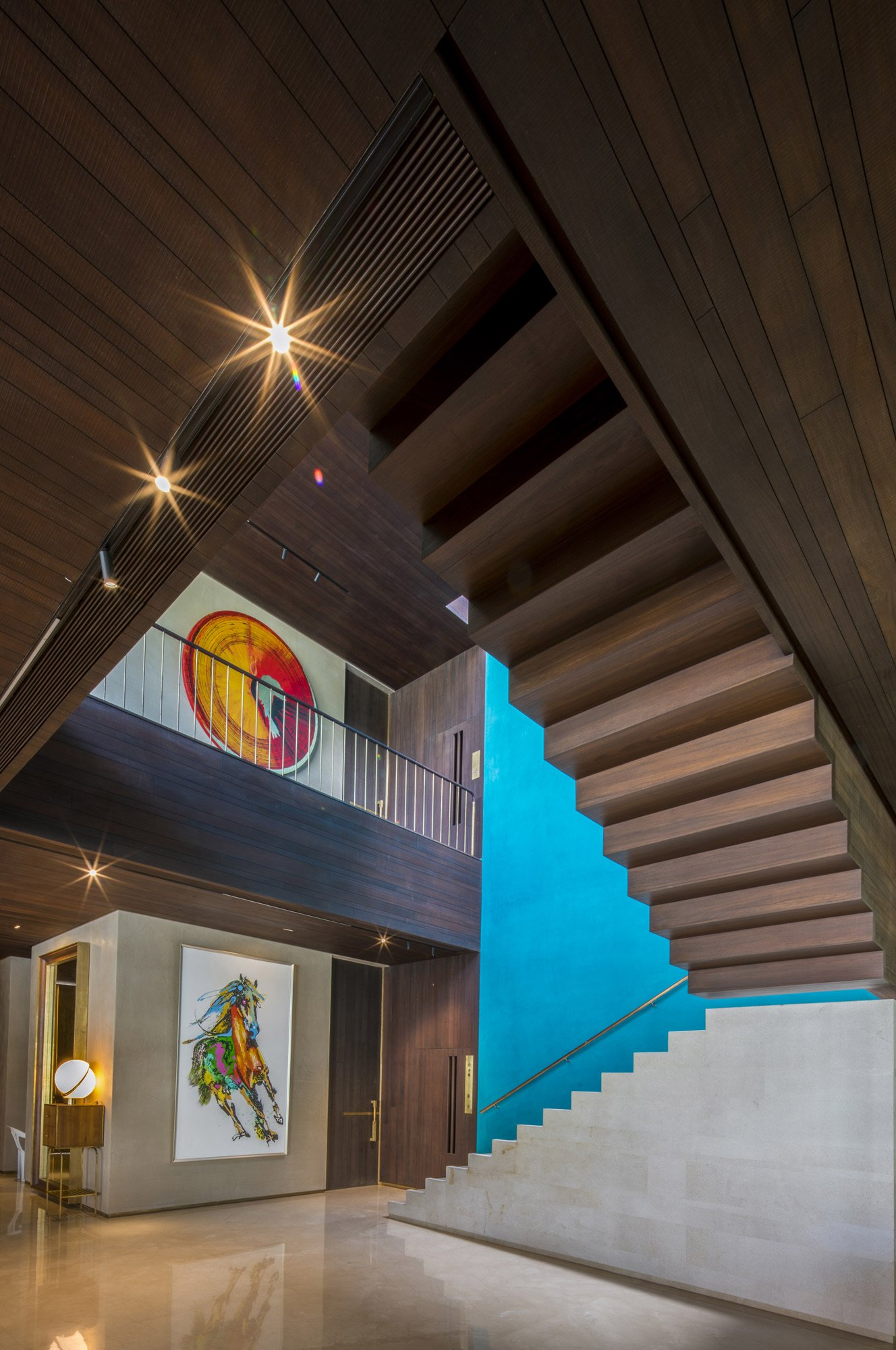 House of Secret Gardens by Spasm Design © Umang shah, courtesy Spasm Design
