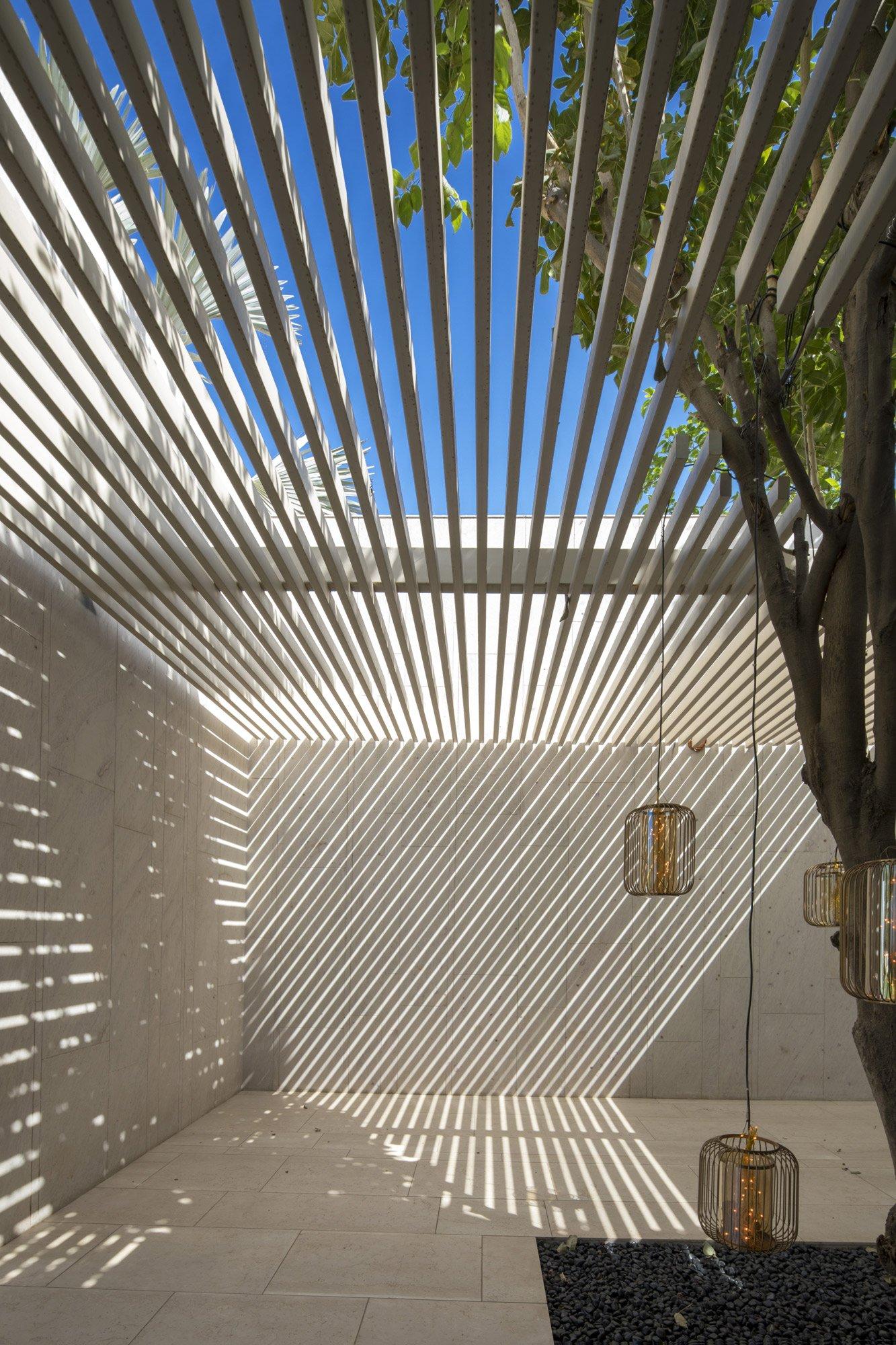 Spasm Design Architecture |