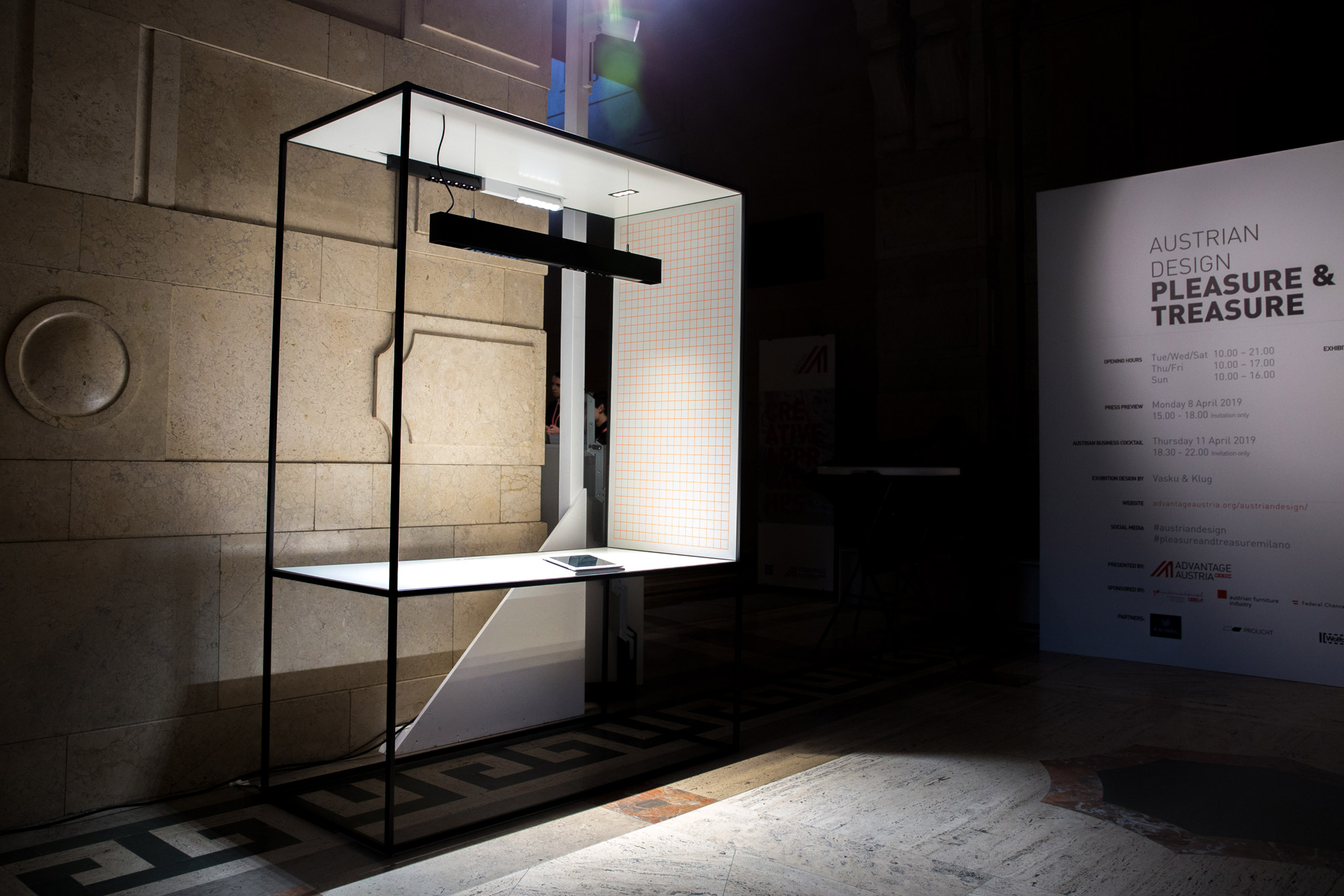 Zumtobel Group inaugura Light Center a Bologna