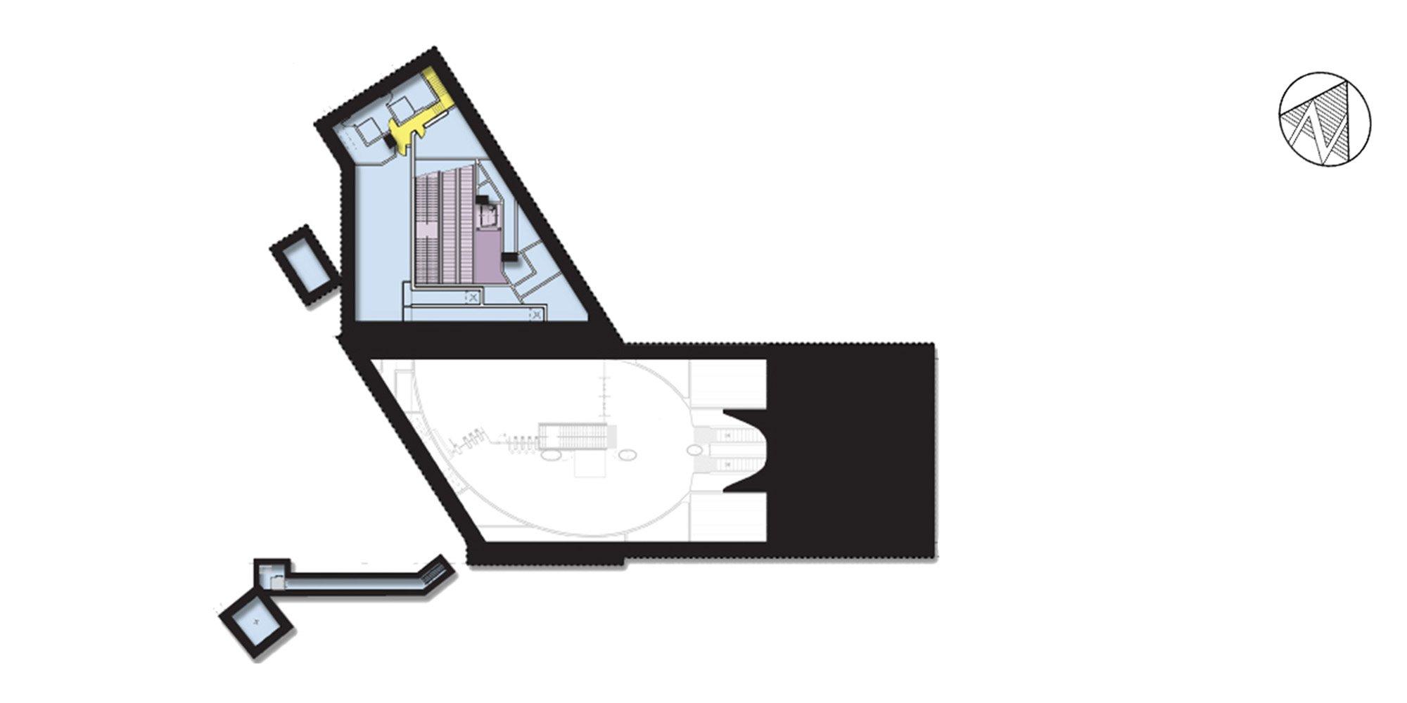 Will Alsop – aLL Design | The Spadina Group Associates |