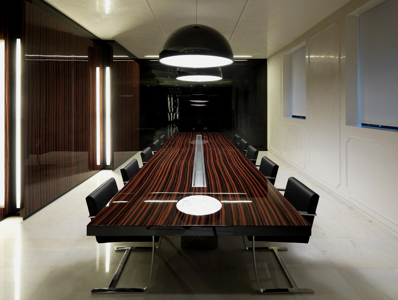 Office building © Daniele Domenicali