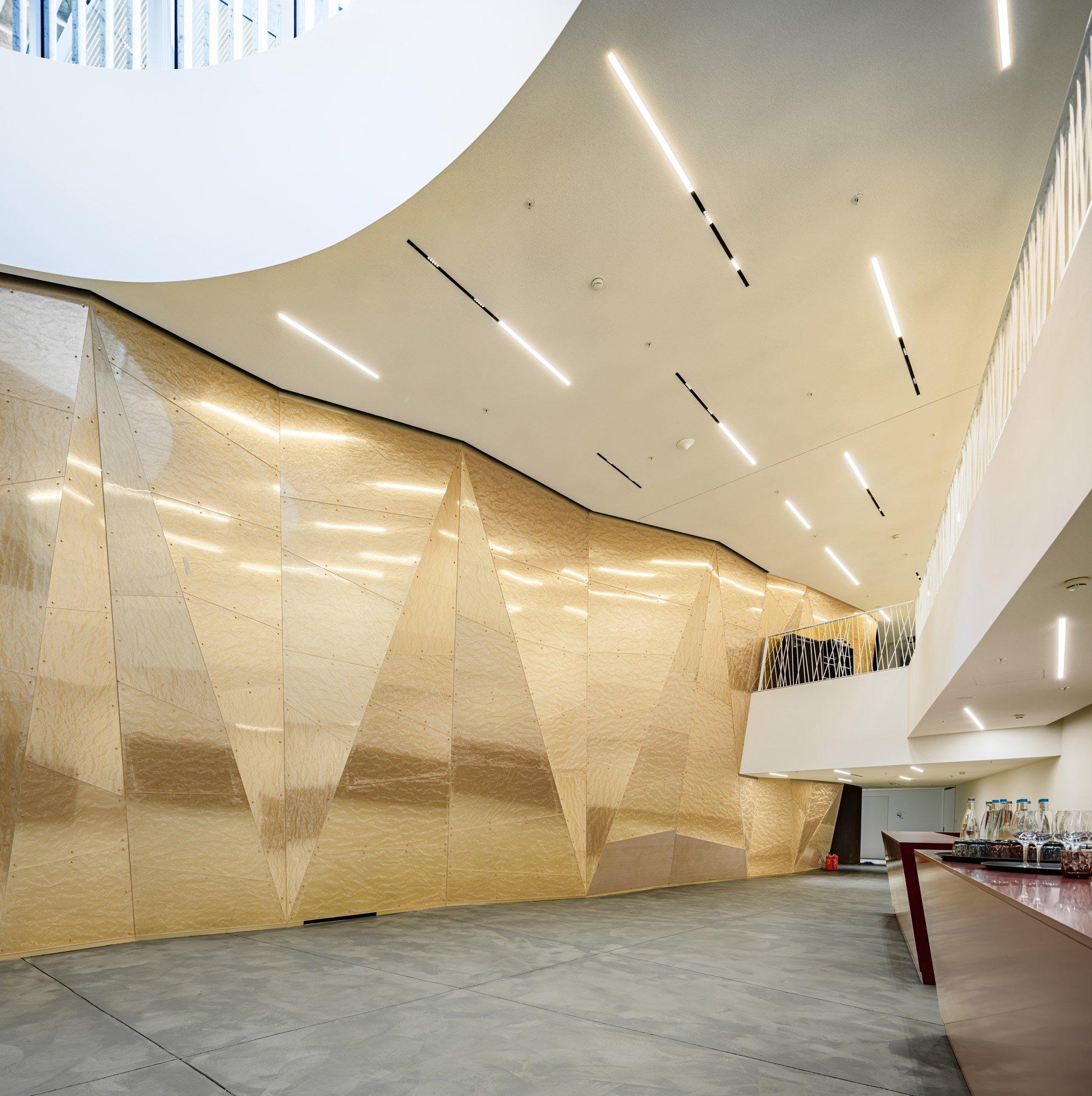 Andermatt Concert Hall © Kanipak Photography