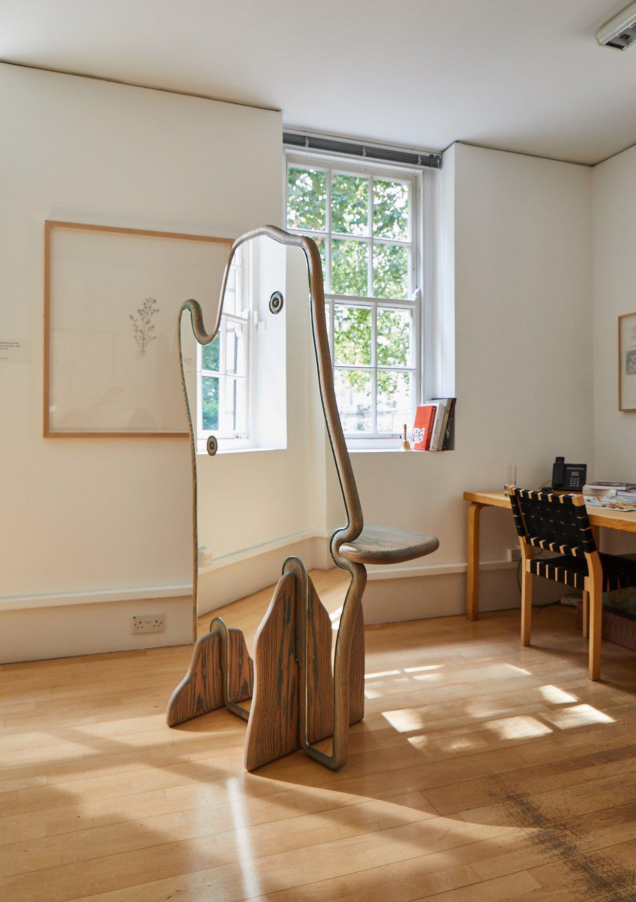 Valet. Max Lamb, commissioned by Maria Balshaw (Tate) © Petr Krejci