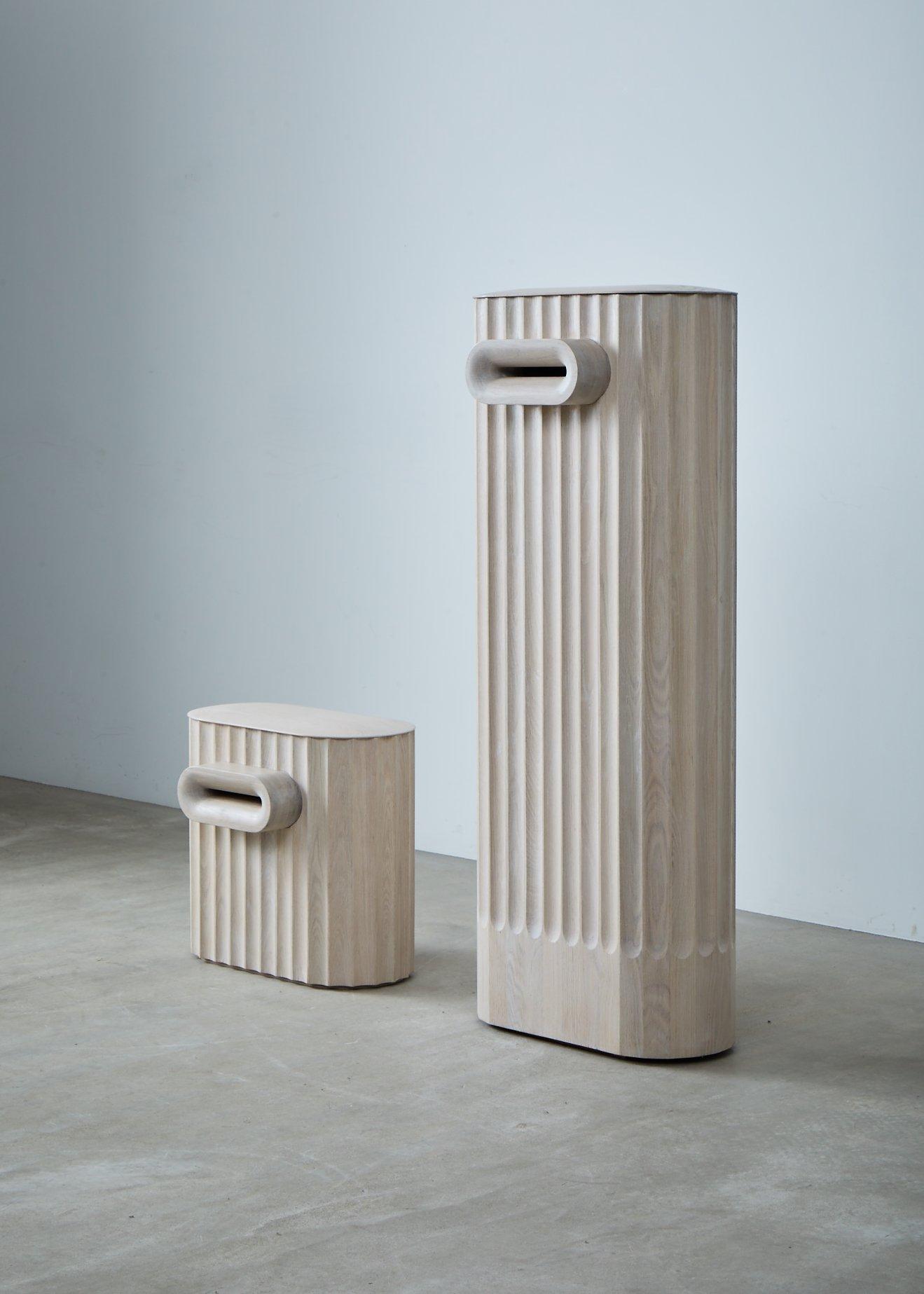 Serpentine Postbox. Studiomama, commissioned by da Hans Ulrich Obrist © Petr Krejci