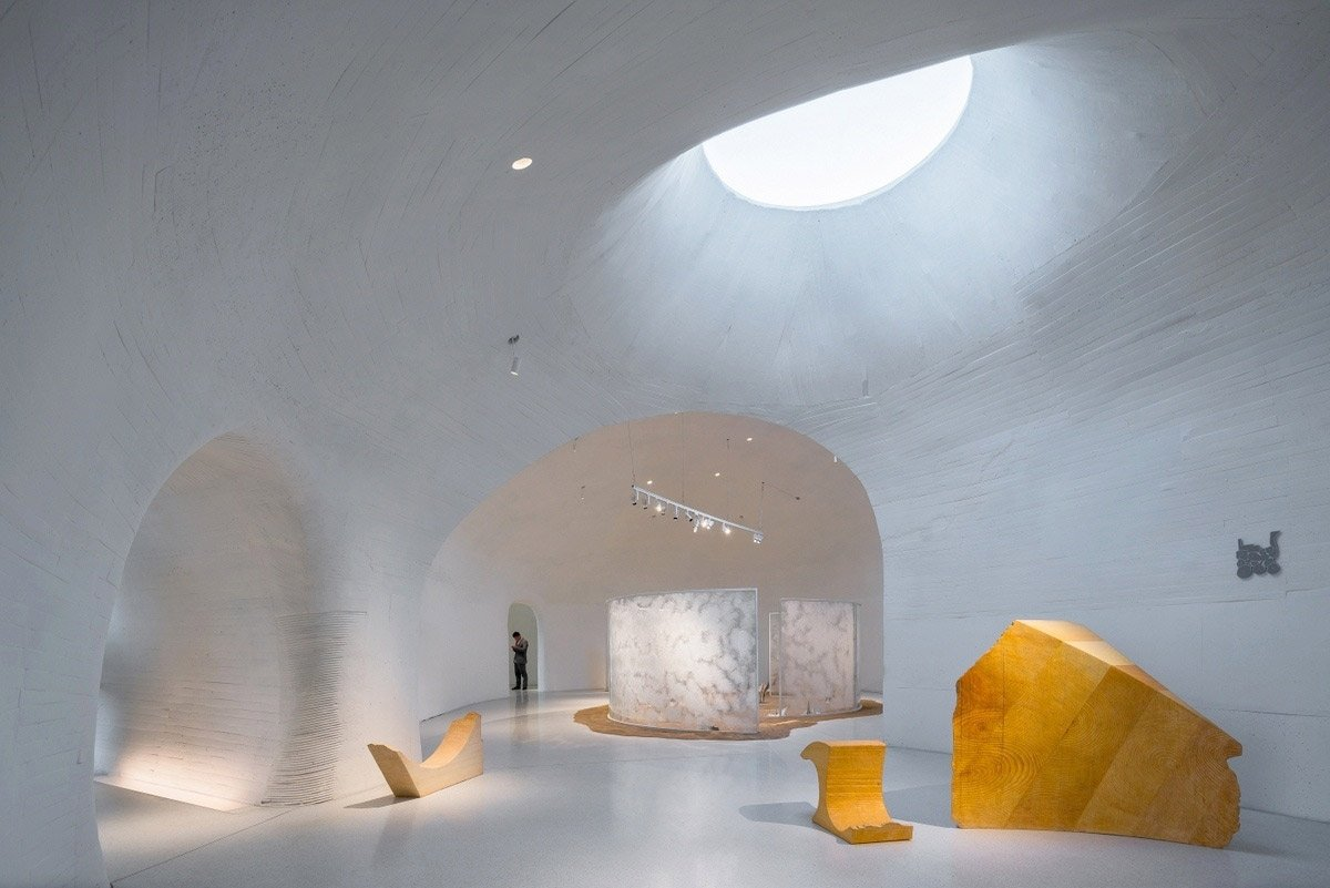 UCCA Dune Art Museum © WU Qingshan