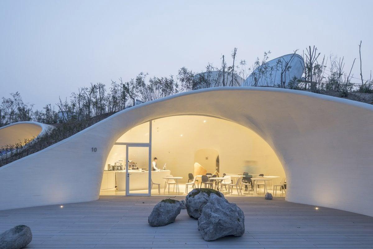 OPEN Architecture |